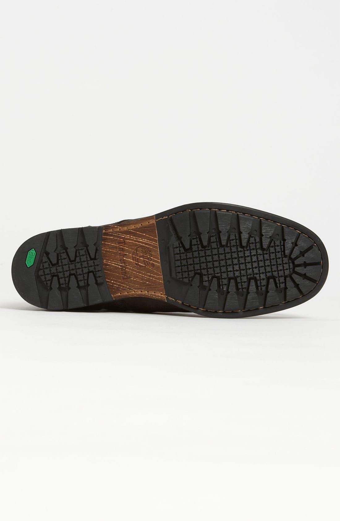 Alternate Image 4  - Timberland Earthkeepers® 'City Premium' Chukka Boot