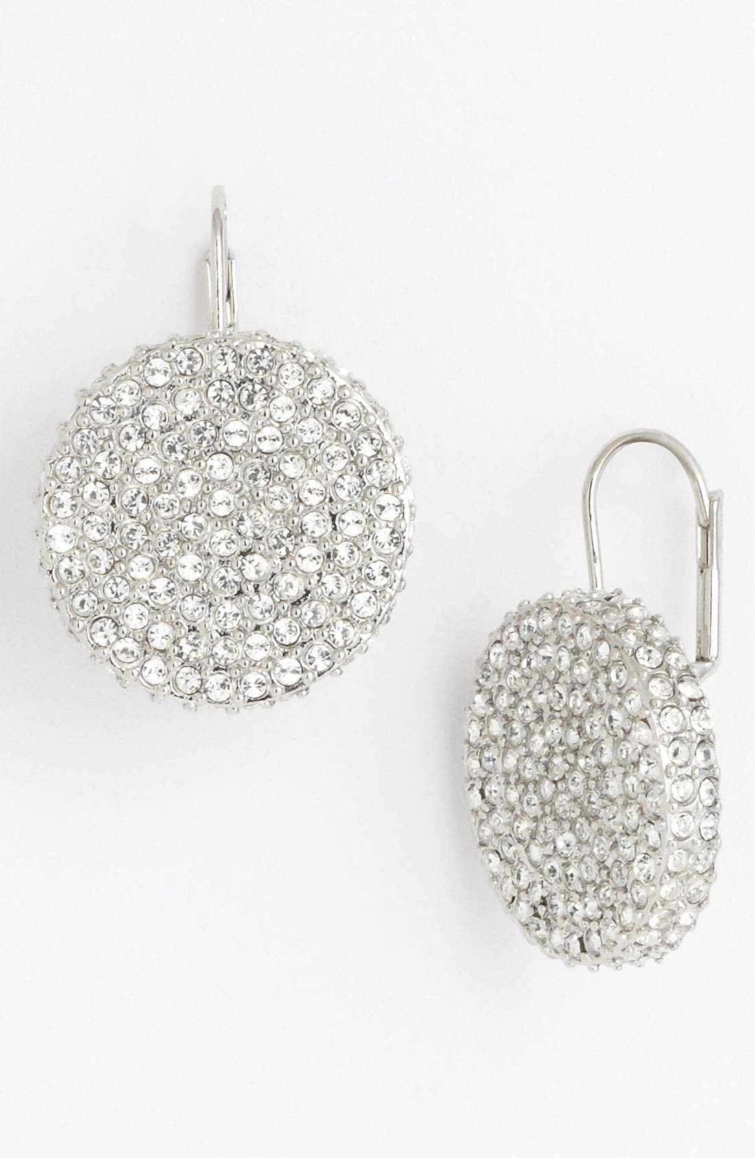 Alternate Image 1 Selected - Vince Camuto Drop Earrings