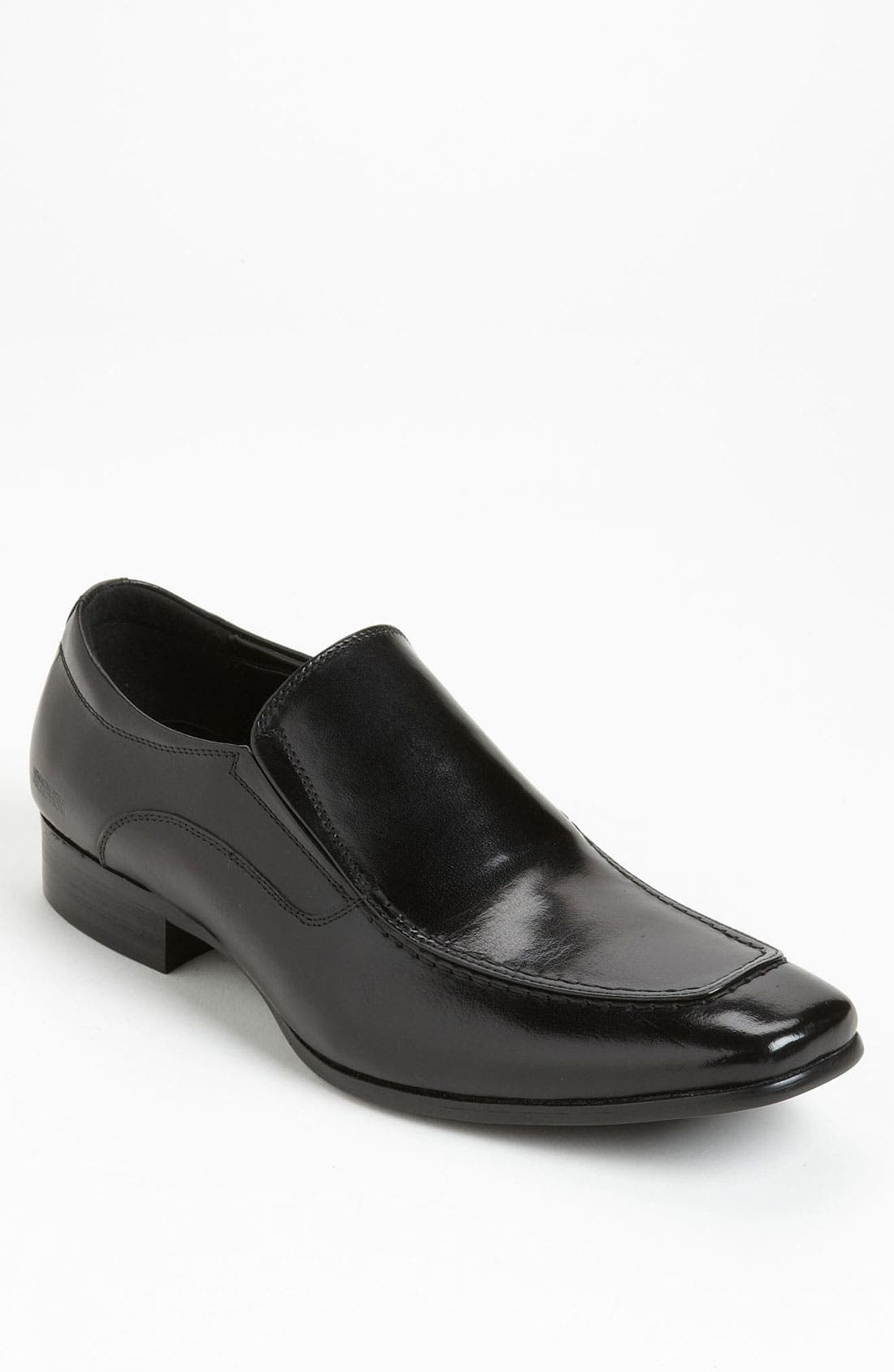 Alternate Image 1 Selected - Kenneth Cole Reaction 'Start Stitch' Loafer (Online Only)