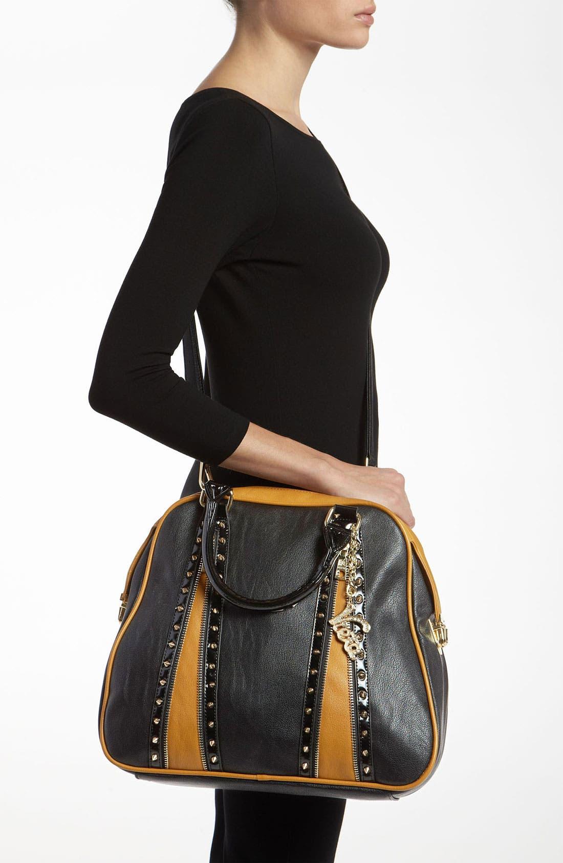 Alternate Image 2  - Vieta 'Eria' Bowling Bag