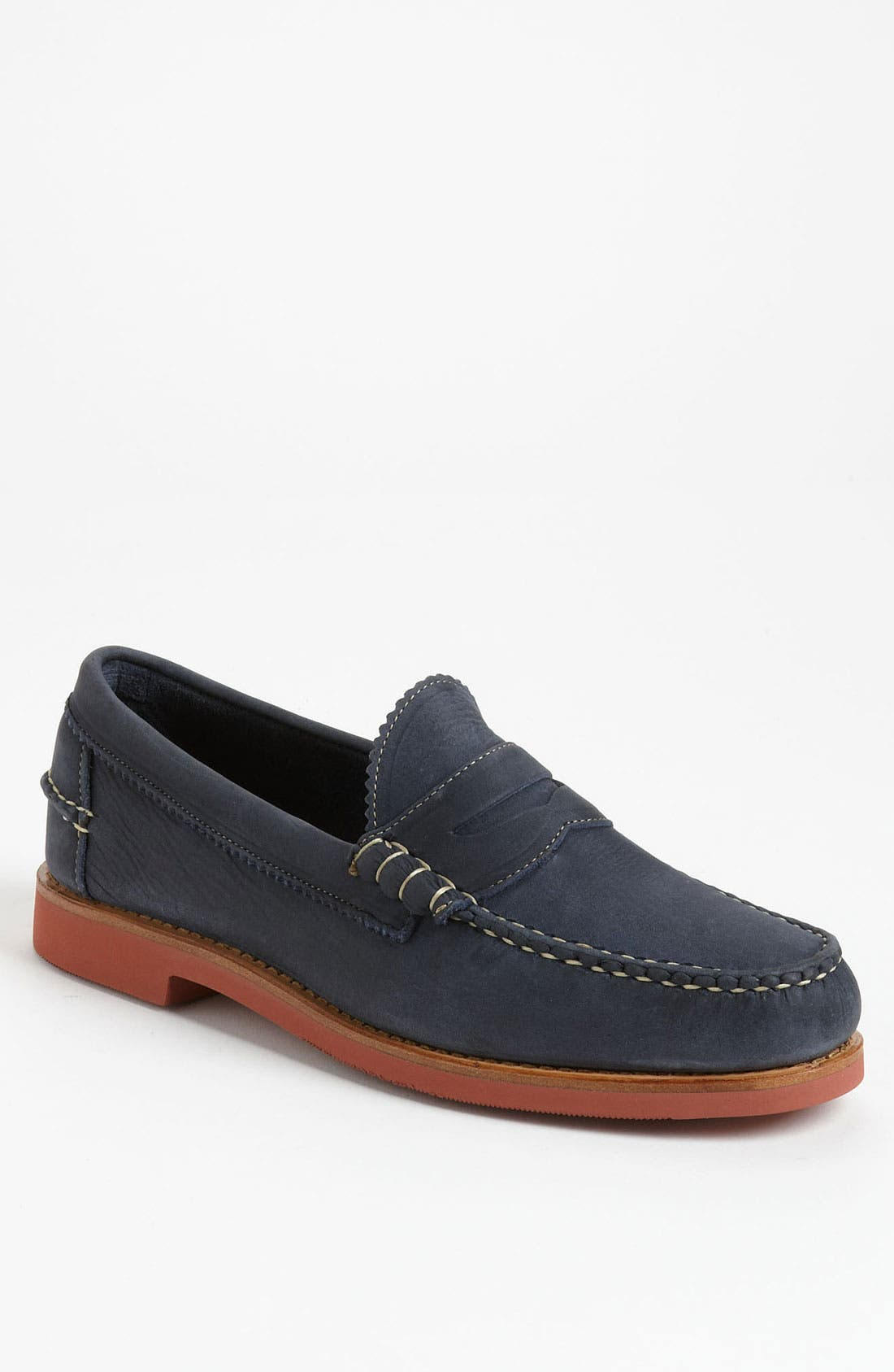 Main Image - Allen Edmonds 'Sedona' Penny Loafer (Online Only)