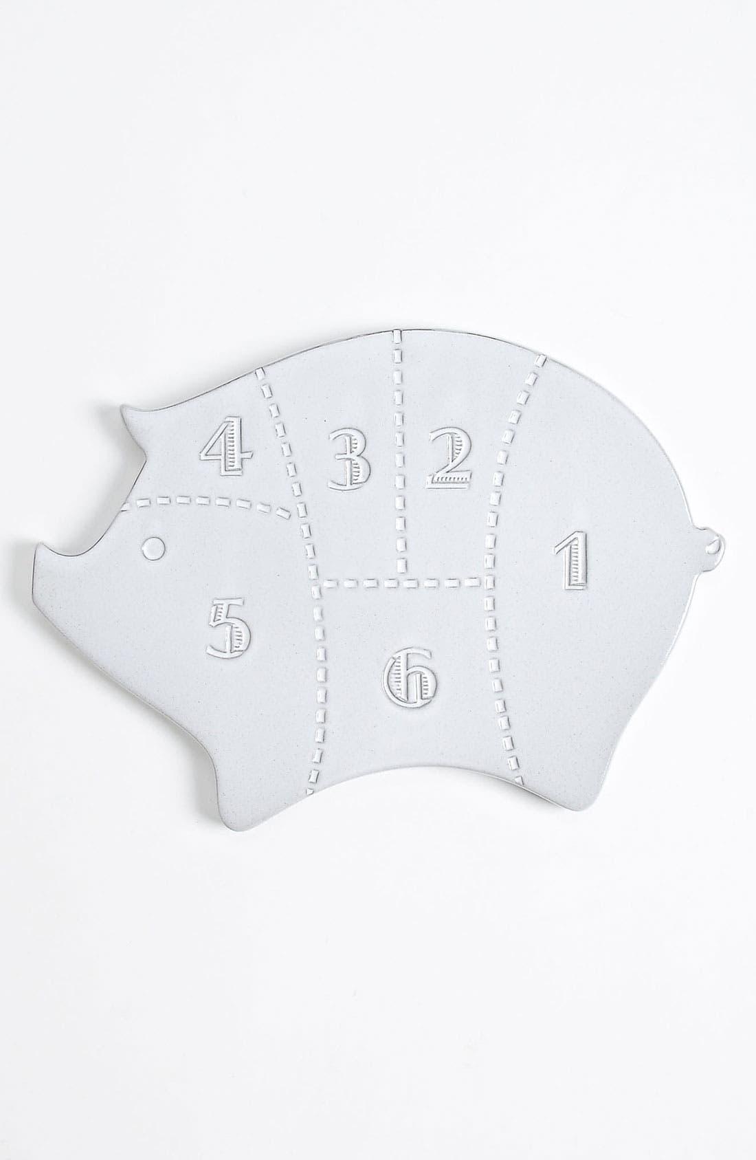 Alternate Image 1 Selected - Jonathan Adler Pig Trivet
