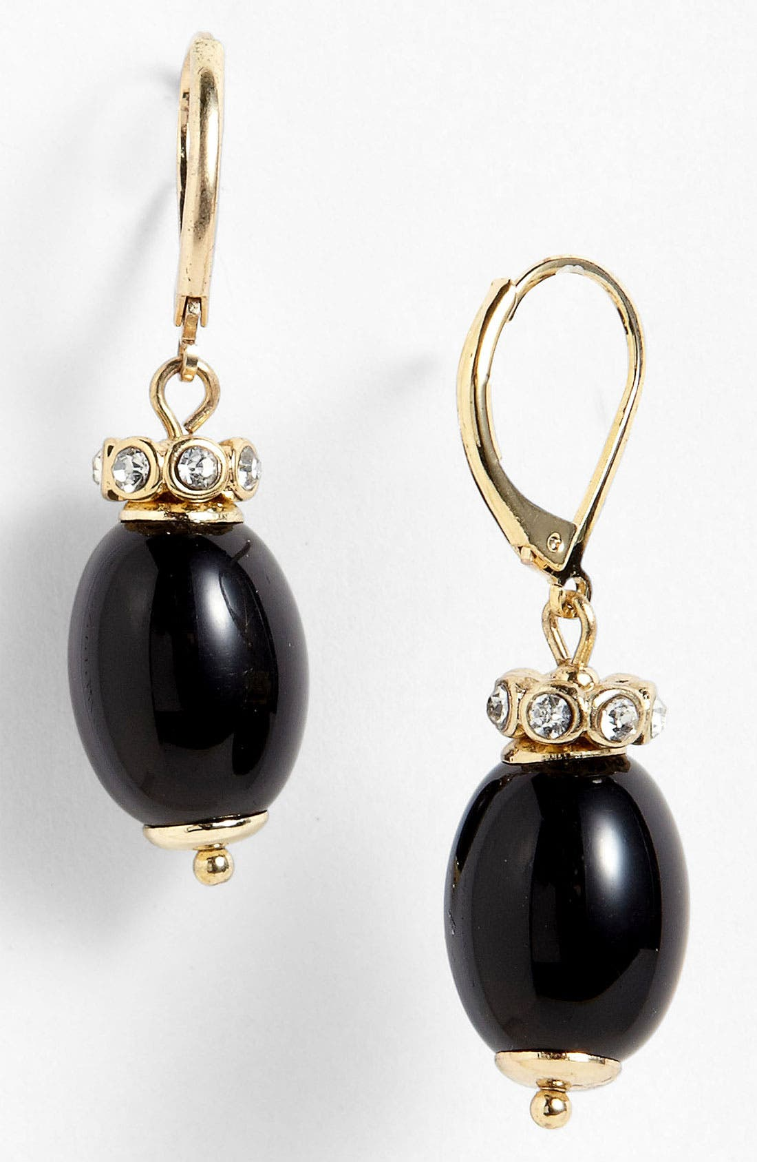 Alternate Image 1 Selected - Anne Klein 'Alder' Drop Earrings