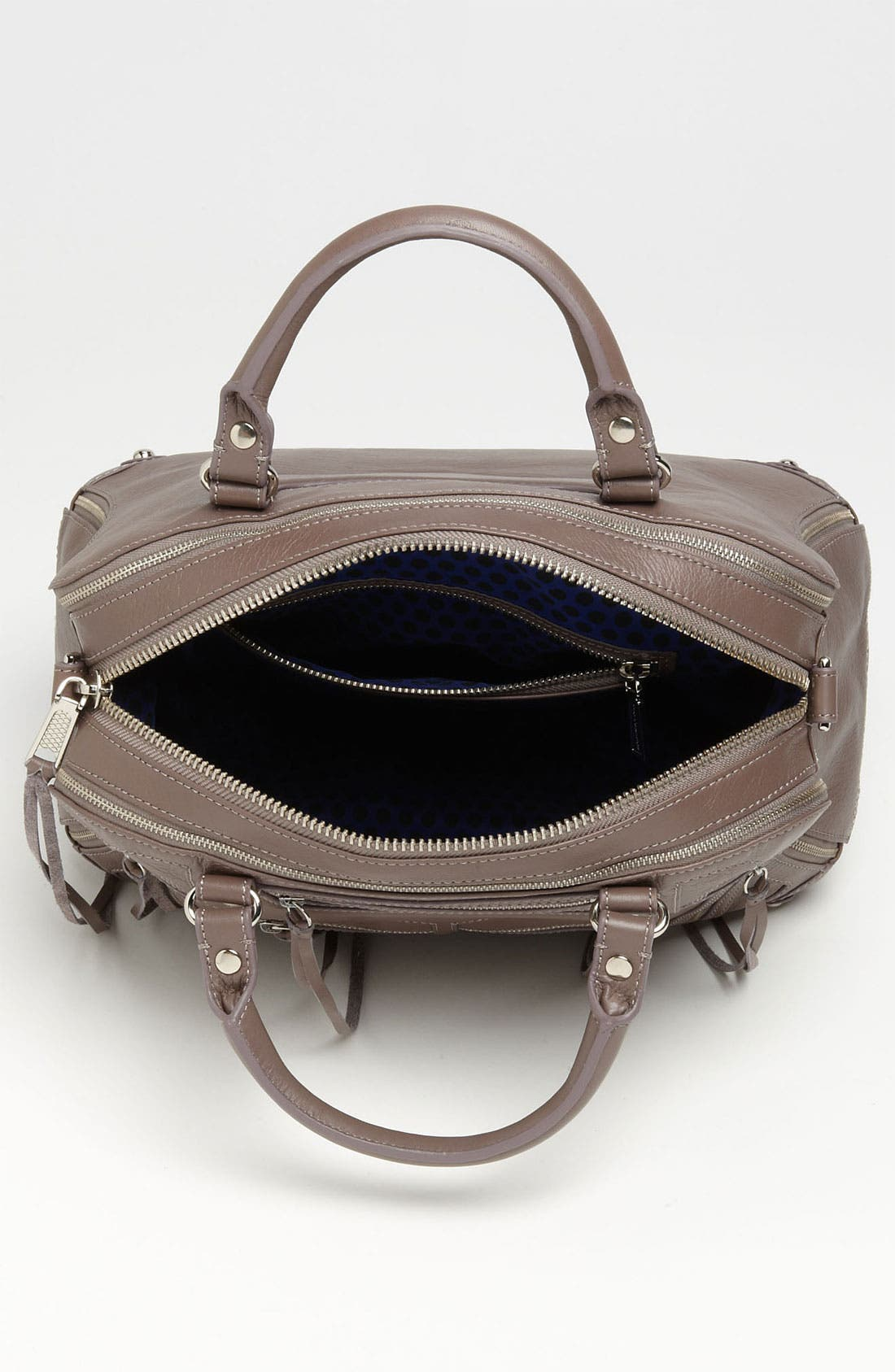 Alternate Image 3  - Rebecca Minkoff 'Jealous' Satchel