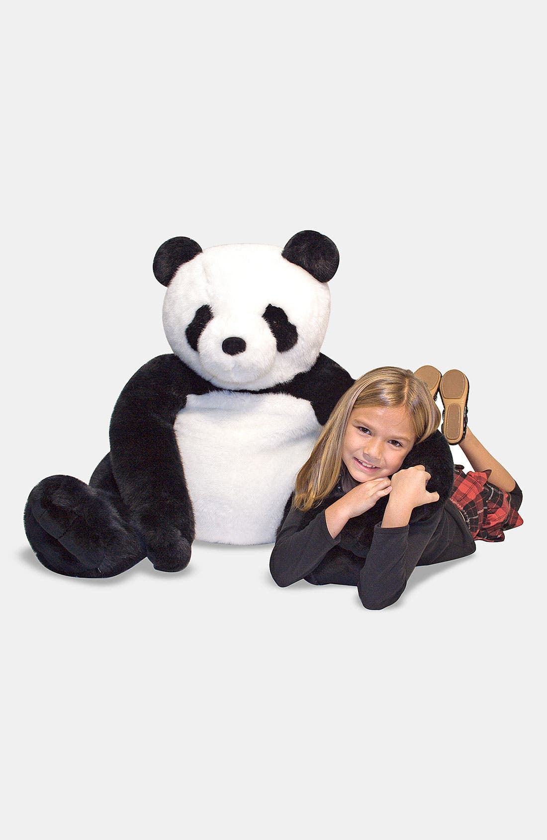 Alternate Image 1 Selected - Melissa & Doug Oversized Panda