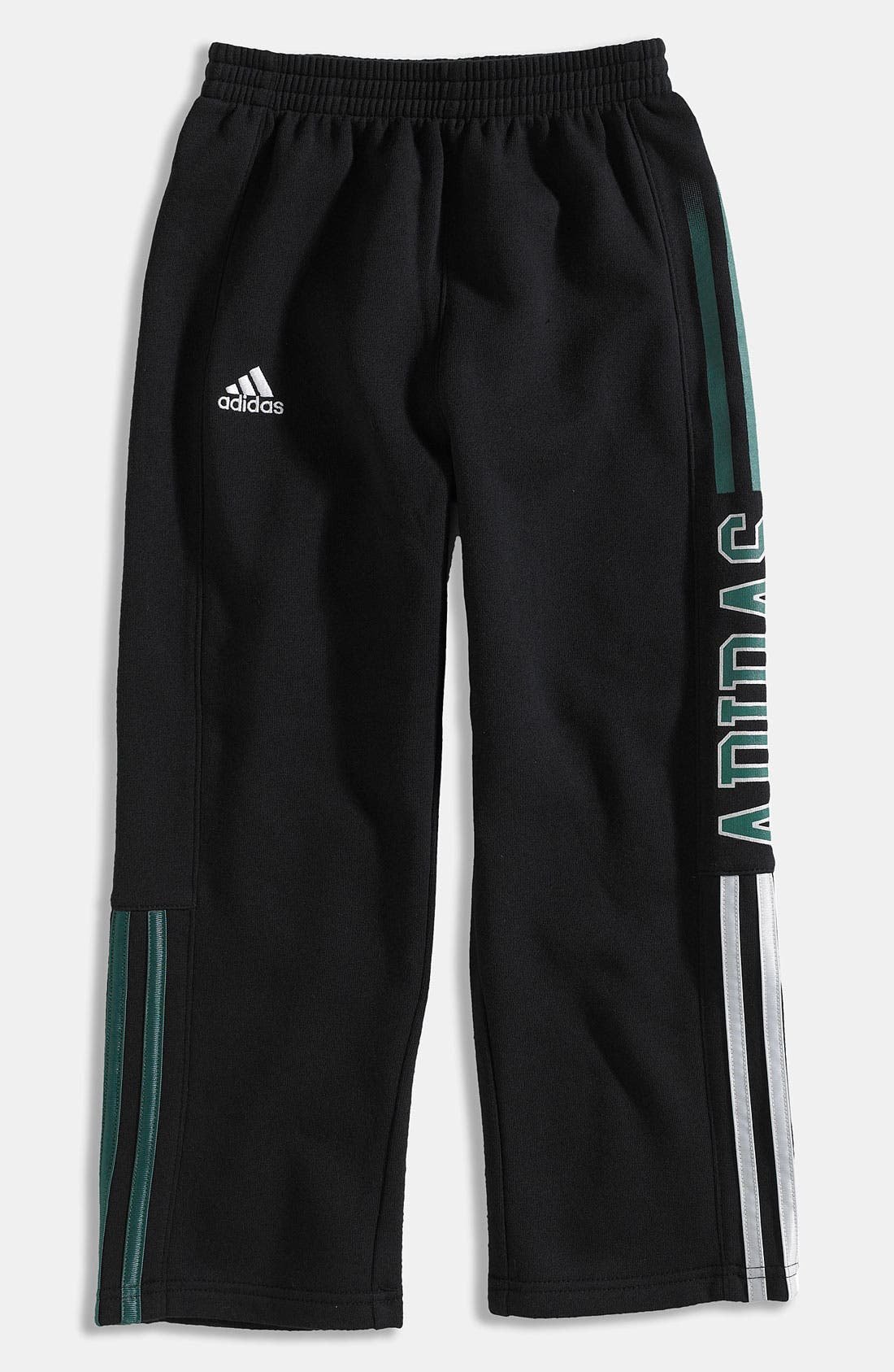 Alternate Image 1 Selected - adidas 'Action' Pants (Little Boys)
