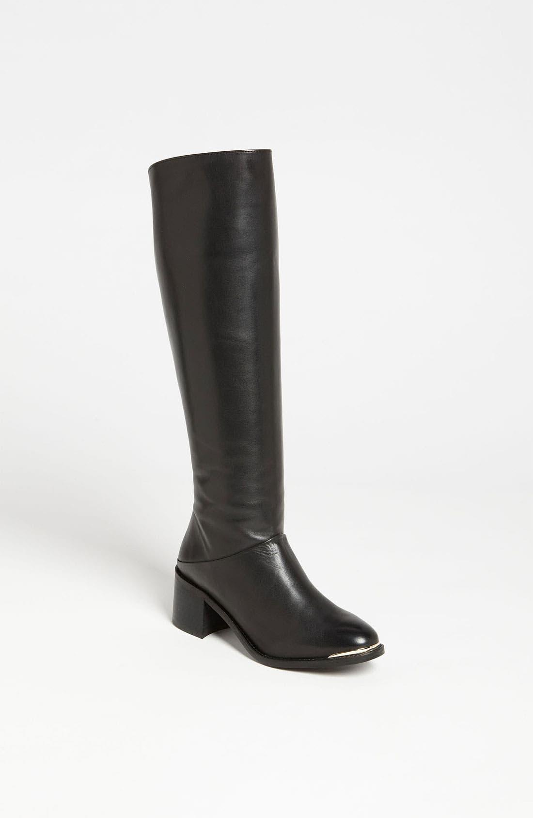 Main Image - Topshop 'Carnaby' Boot