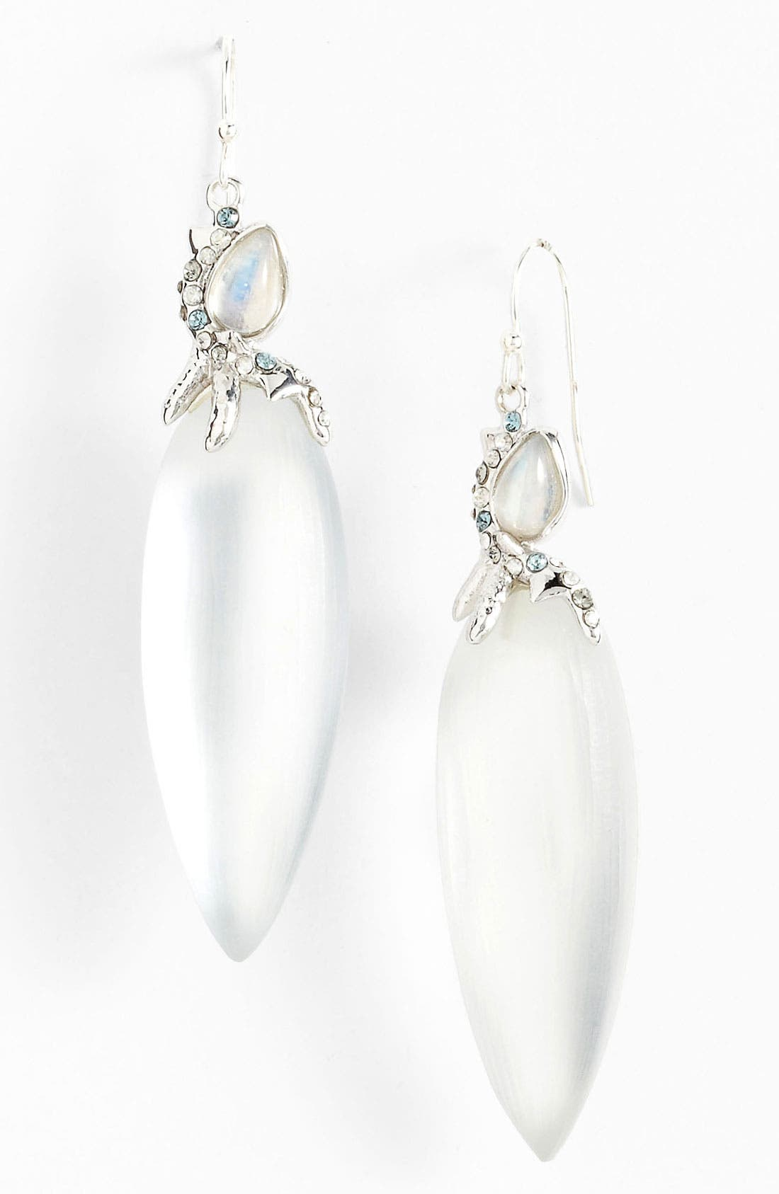 Alternate Image 1 Selected - Alexis Bittar 'Wanderlust' Drop Earrings
