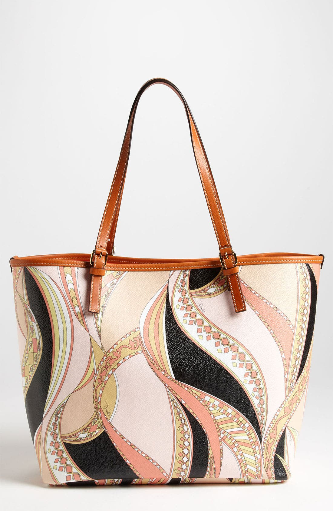 Alternate Image 1 Selected - Emilio Pucci 'Medium' Shopper