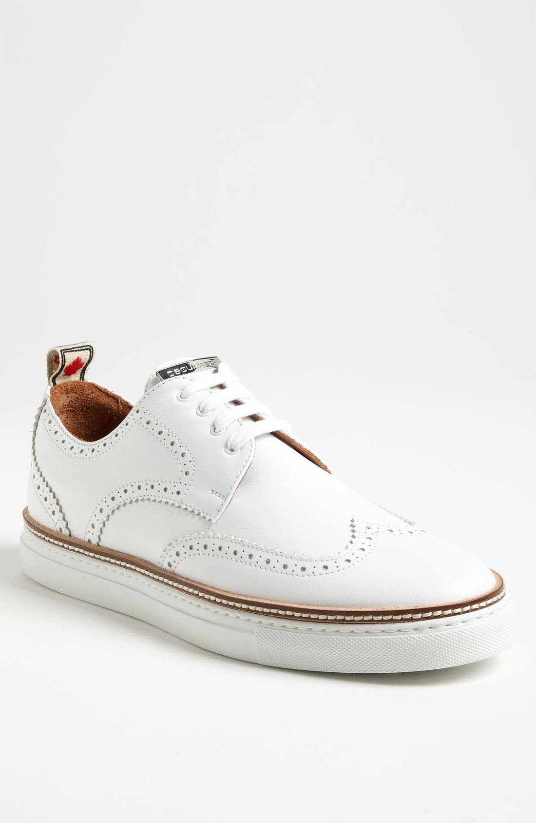 Alternate Image 1 Selected - Dsquared2 '410' Wingtip Sneaker