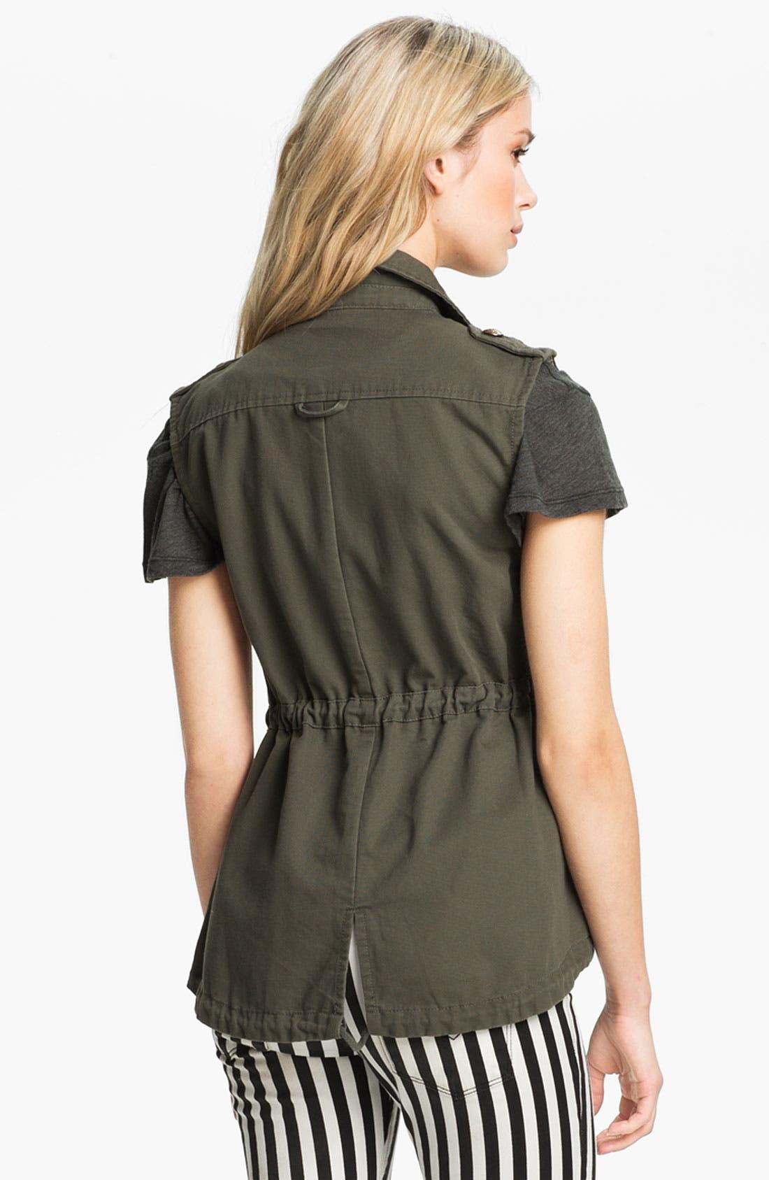 Alternate Image 2  - Sanctuary Surplus Vest