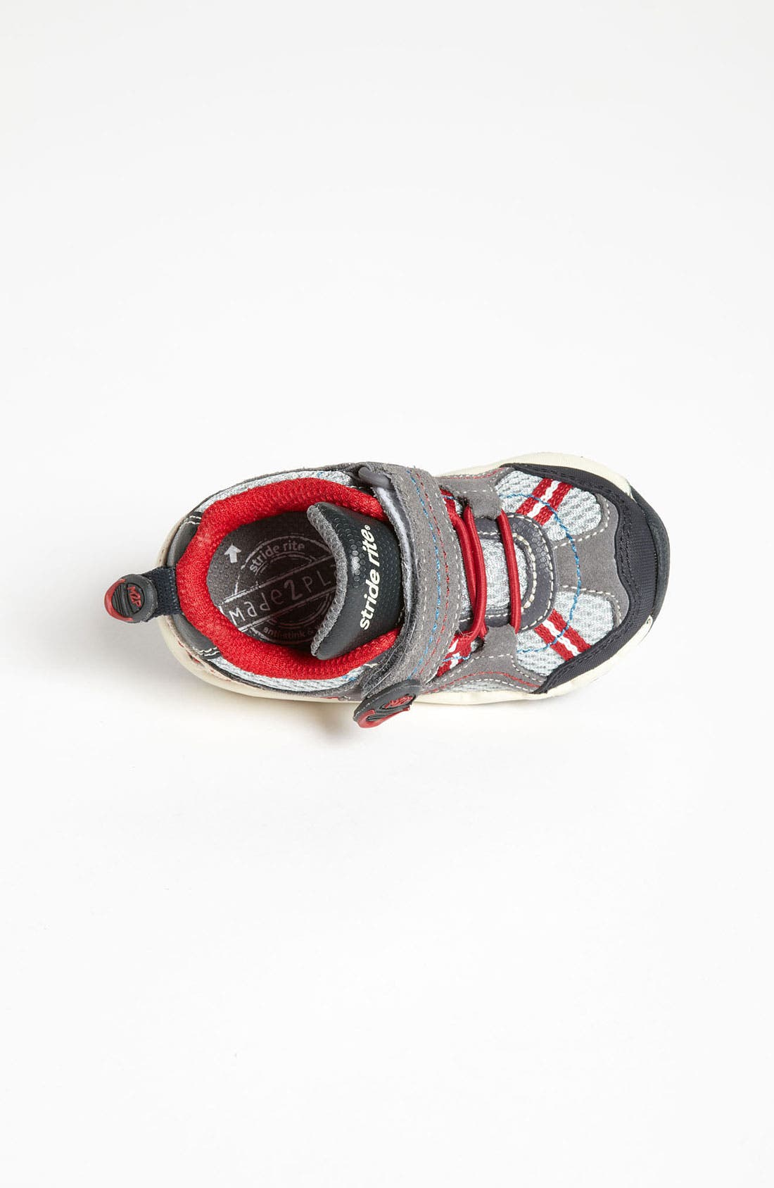 Alternate Image 3  - Stride Rite 'Baby Griffin' Sneaker (Baby, Walker & Toddler)