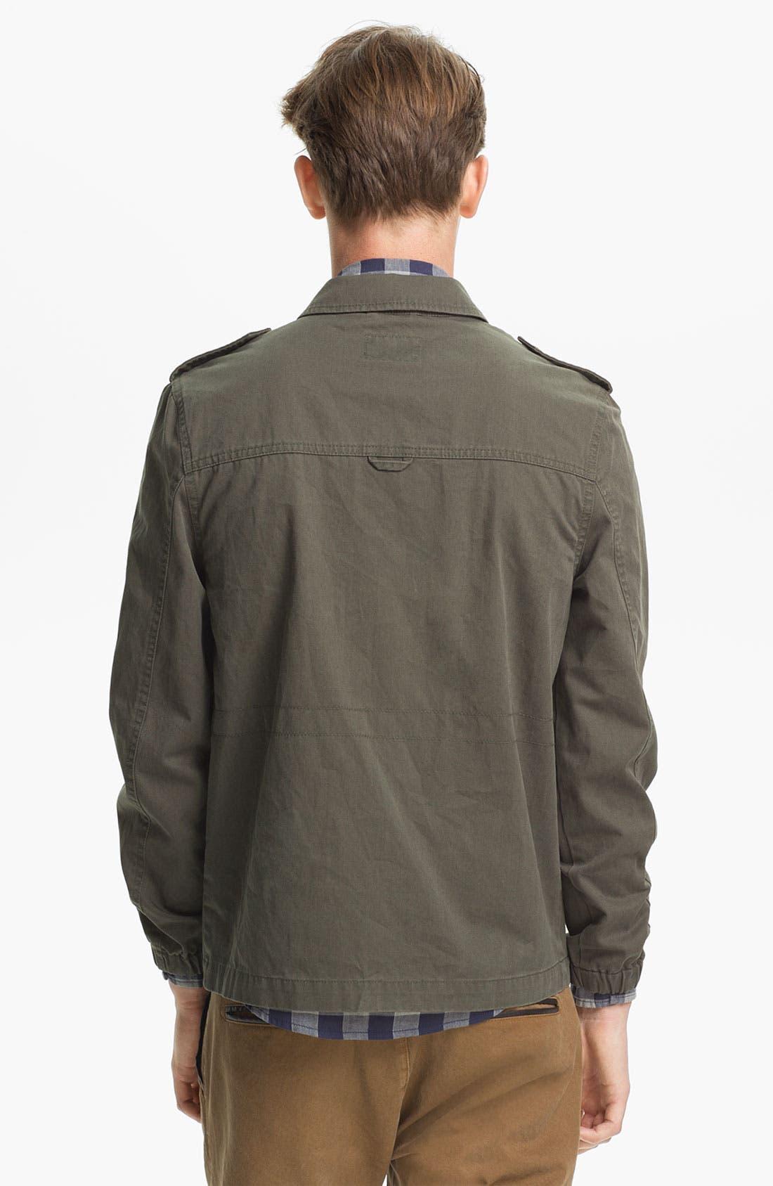 Alternate Image 2  - Topman Field Jacket