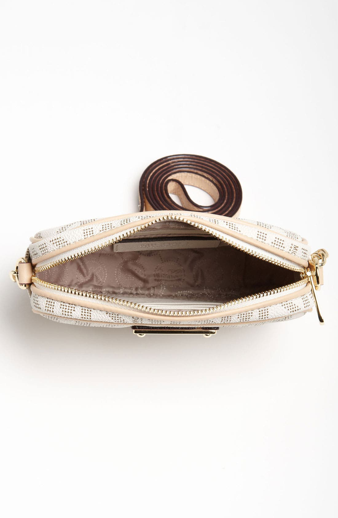 Alternate Image 4  - MICHAEL Michael Kors 'Small' Crossbody Bag