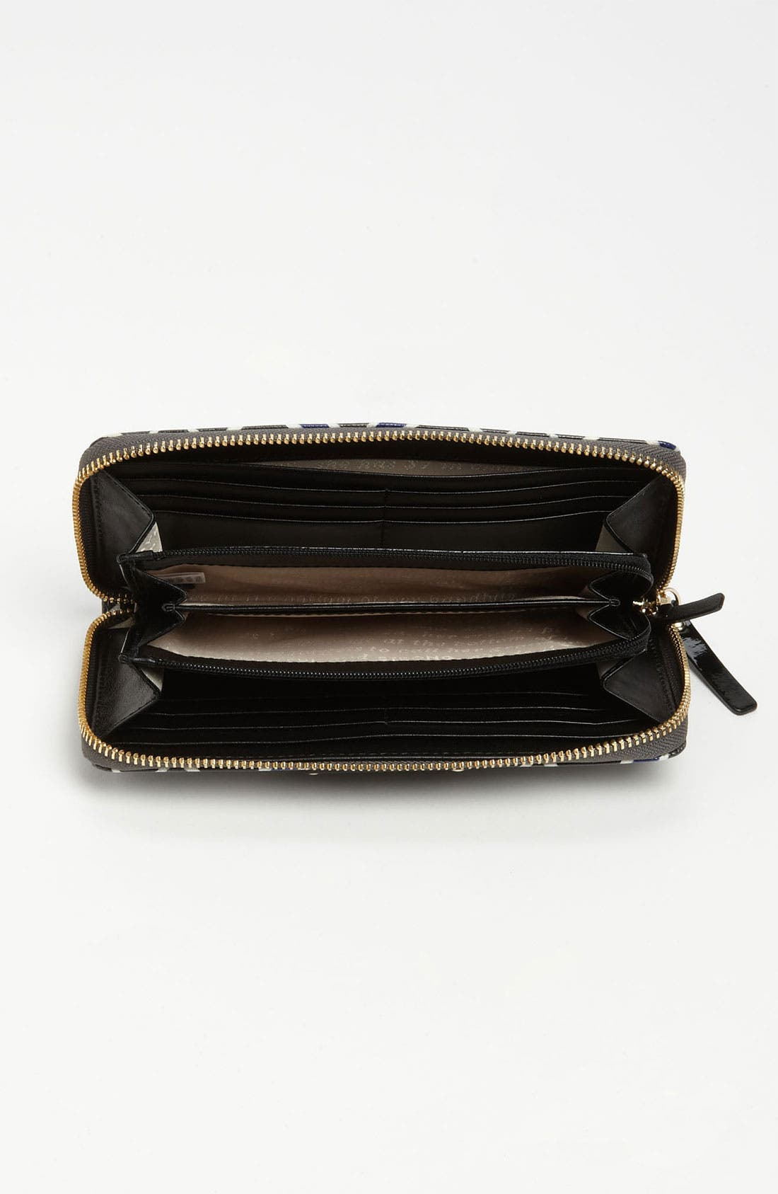 Alternate Image 3  - kate spade new york 'flicker - lacey' wallet