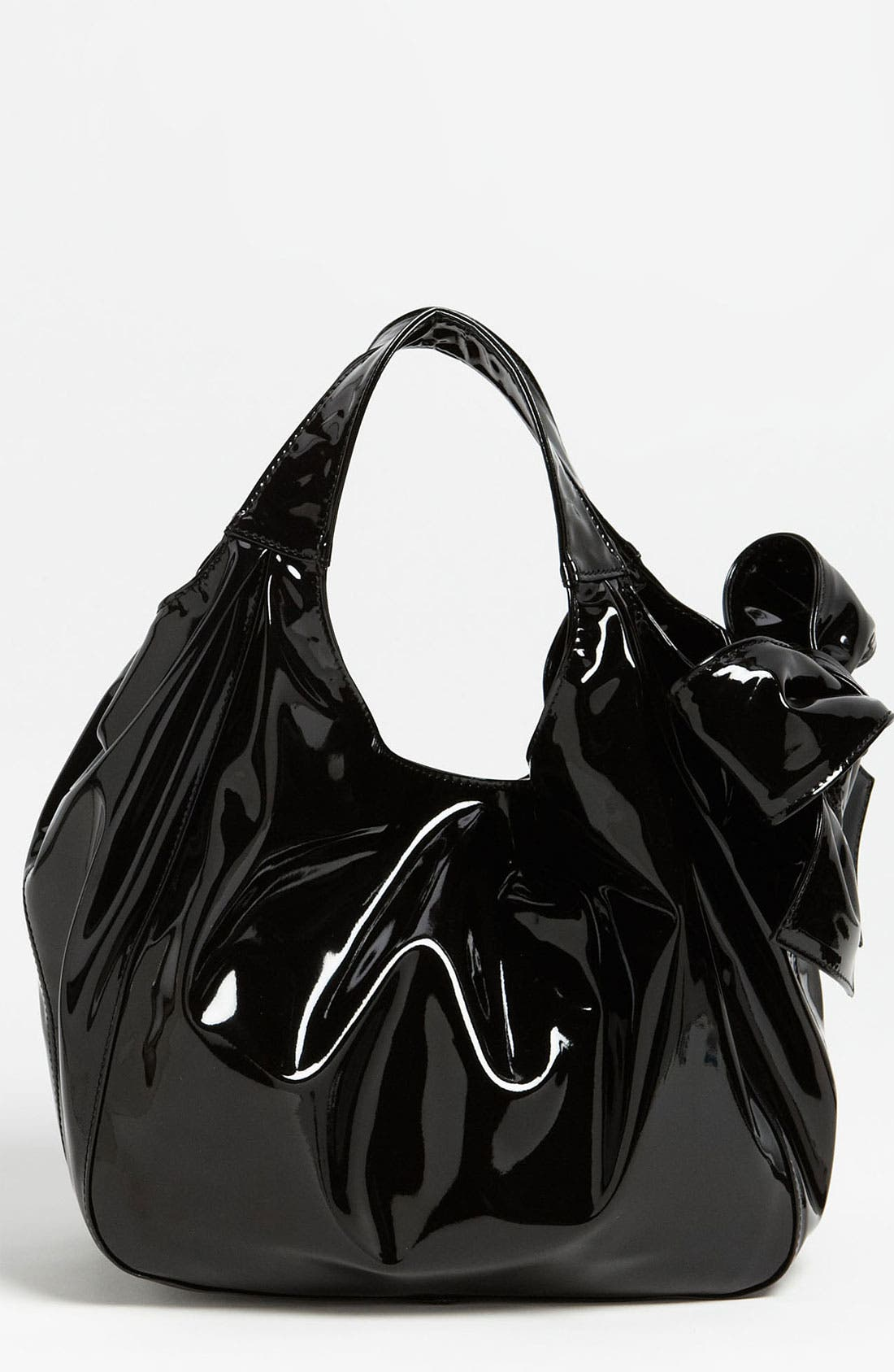 Alternate Image 1 Selected - Valentino 'Medium Lacca Nuage' Hobo