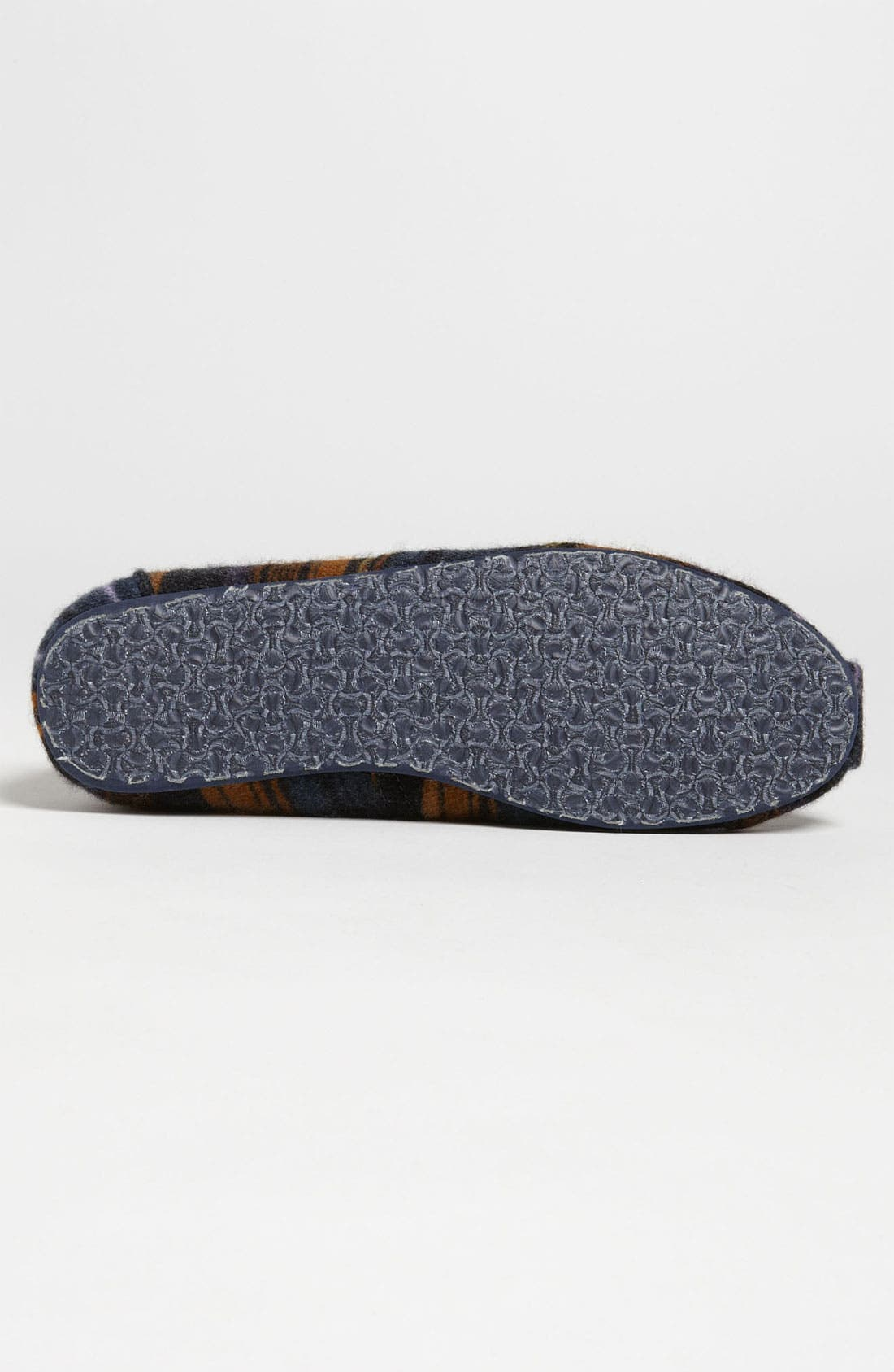 Alternate Image 4  - TOMS 'Classic - Novelty Knit' Slip-On (Men)
