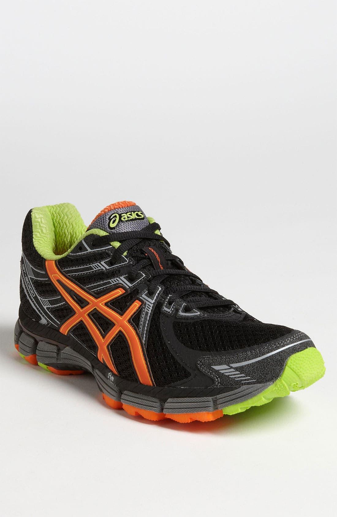 Main Image - ASICS® 'GT 2000' Trail Running Shoe (Men) (Online Only)