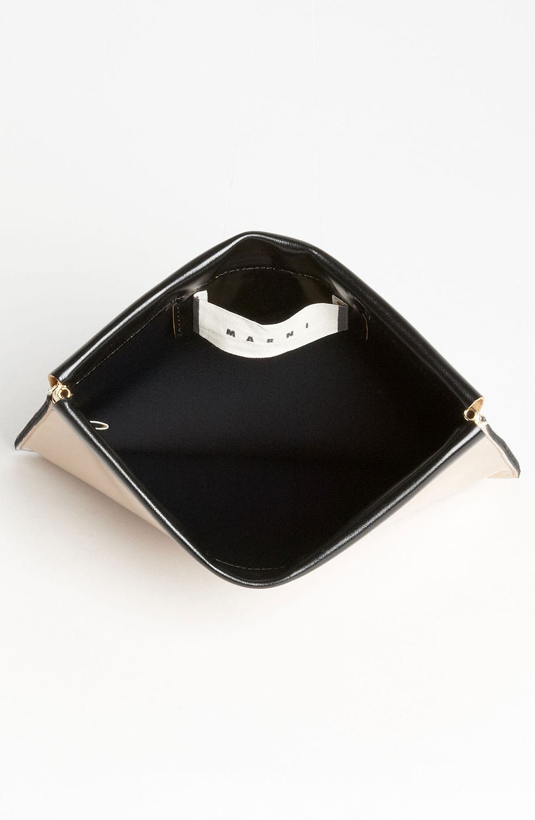 Alternate Image 3  - Marni Bicolor Frame Clutch