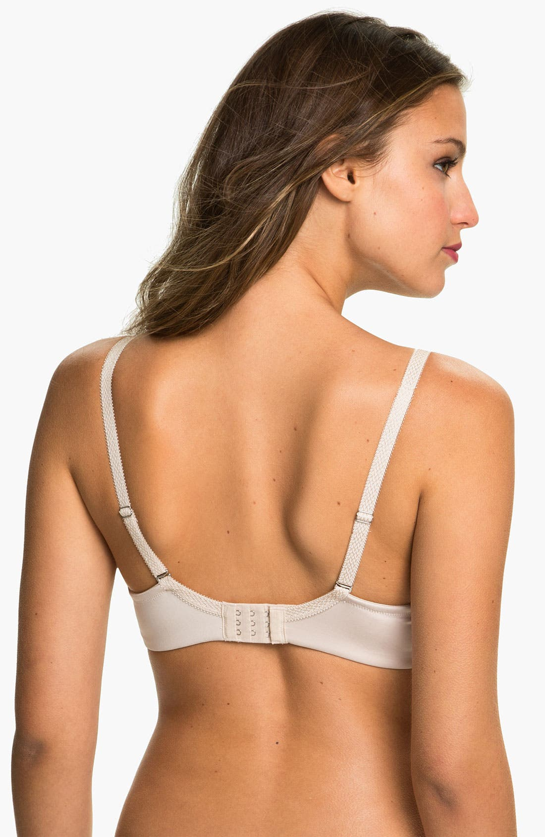 Alternate Image 3  - Cake 'Toffee' Convertible Contour Flexi-Wire Nursing Bra (DD-Cup & Up)
