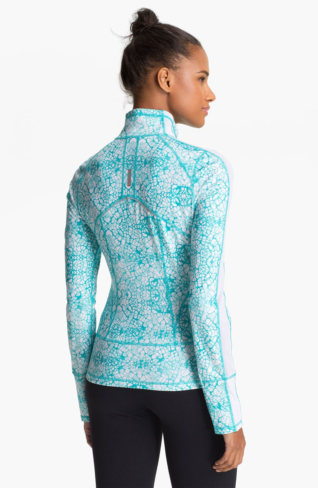 Alternate Image 2  - Zella 'Streamline' Print Jacket