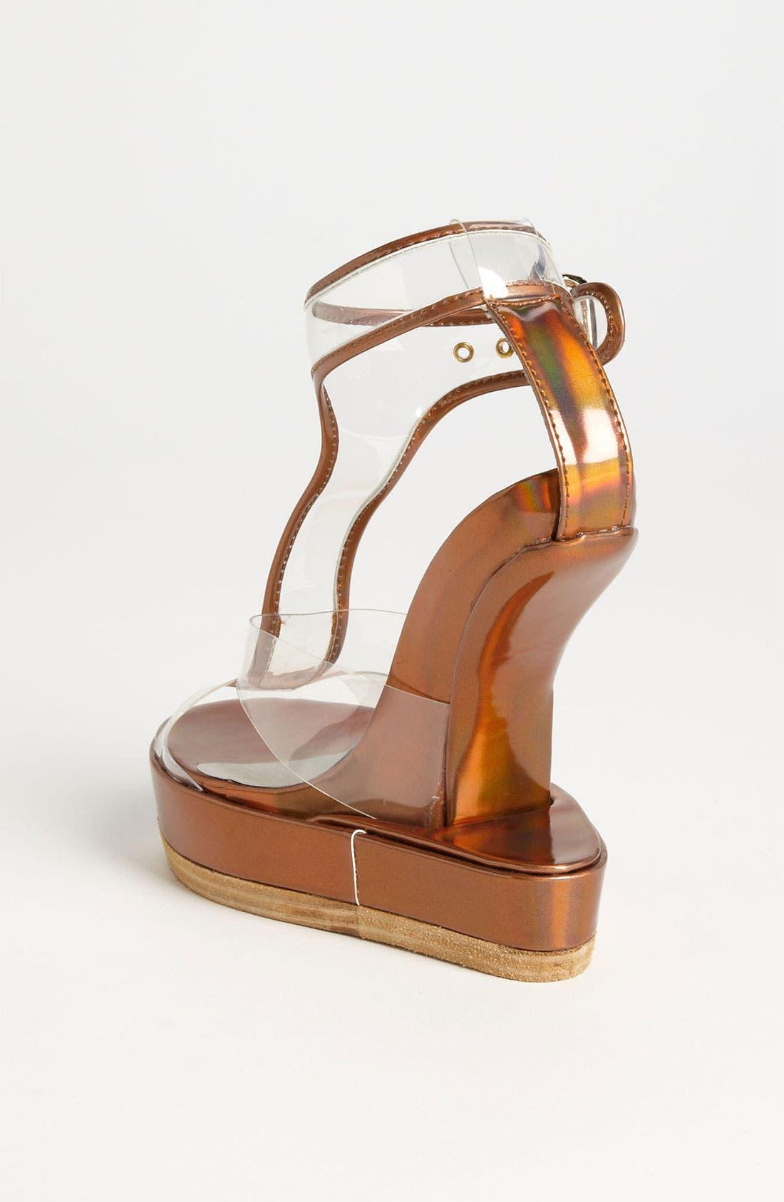 Alternate Image 2  - Jeffrey Campbell 'Incline' Sandal