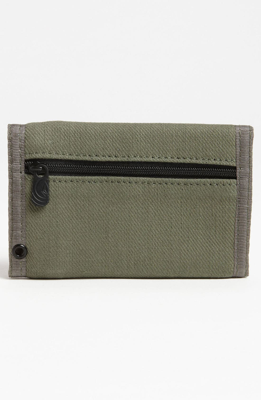 Alternate Image 5  - Volcom 'Full Stone 3F' Wallet (Boys)