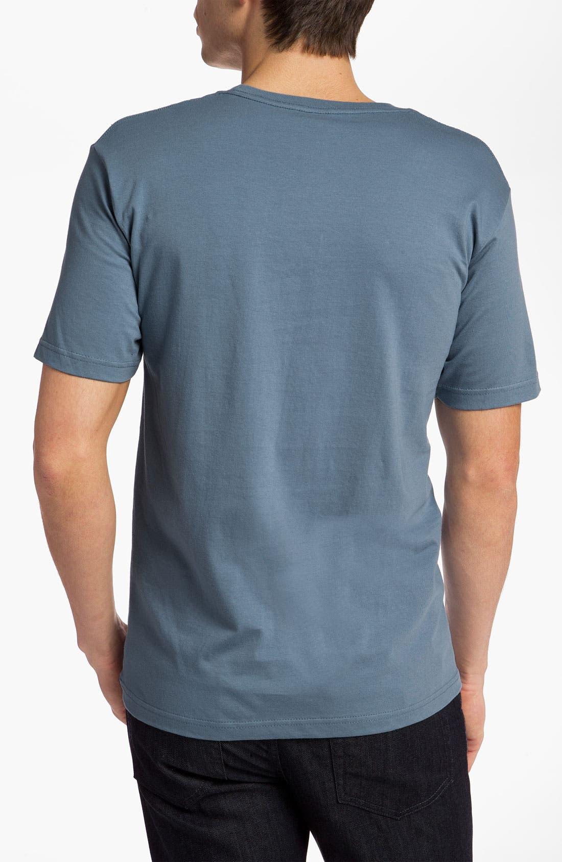 Alternate Image 2  - Ezekiel 'All We Have' T-Shirt