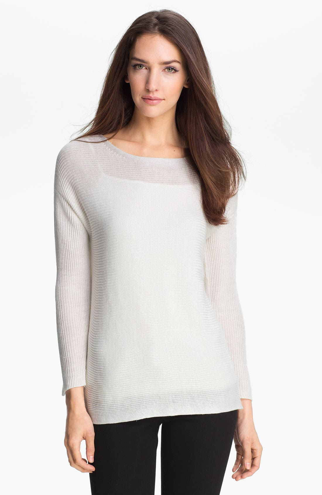 Alternate Image 1 Selected - Theory 'Lorinna' Sweater