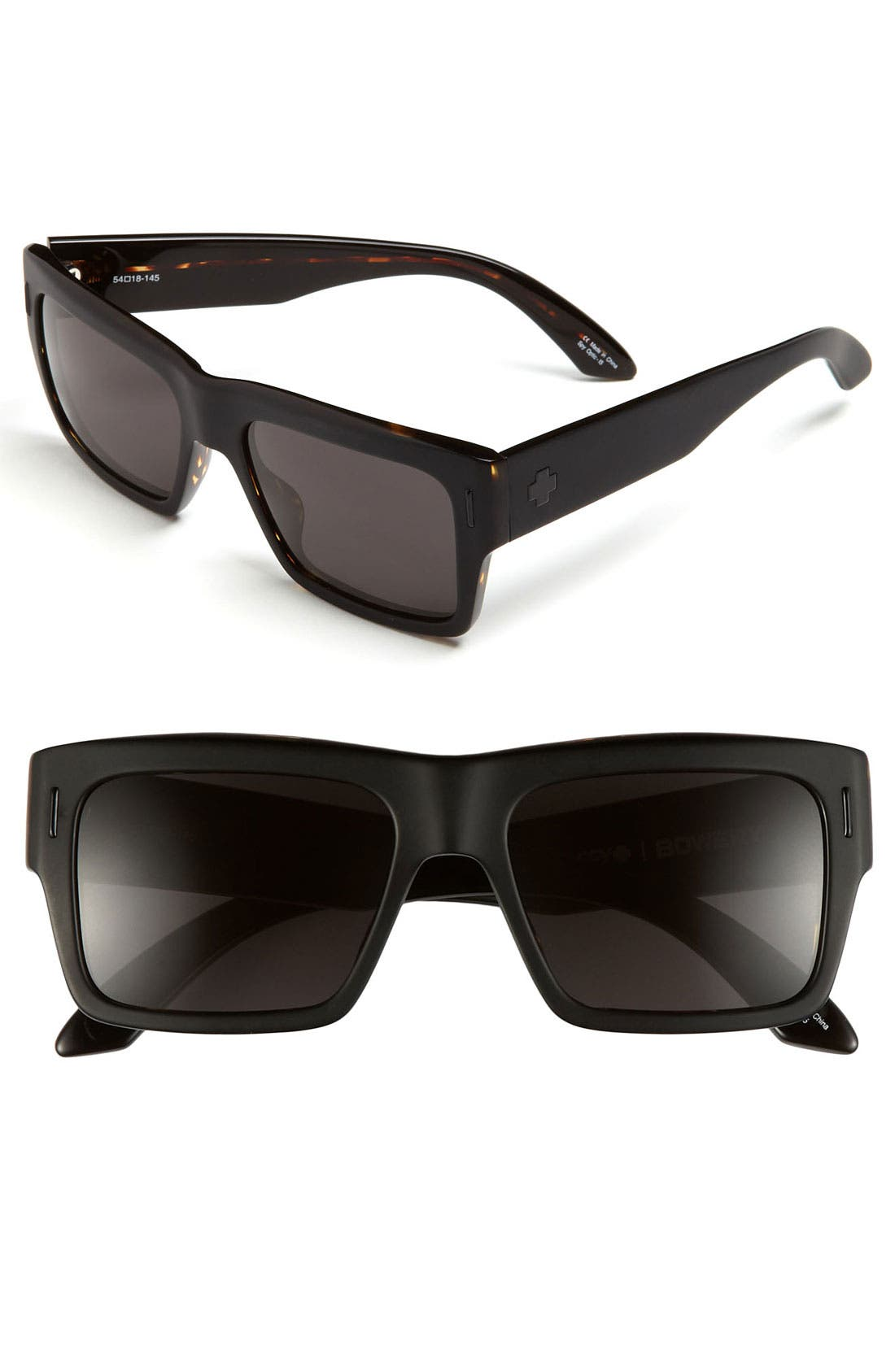 Alternate Image 1 Selected - SPY Optic 'Bowery' 63mm Sunglasses