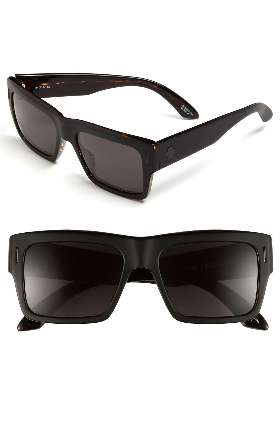 Main Image - SPY Optic 'Bowery' 63mm Sunglasses