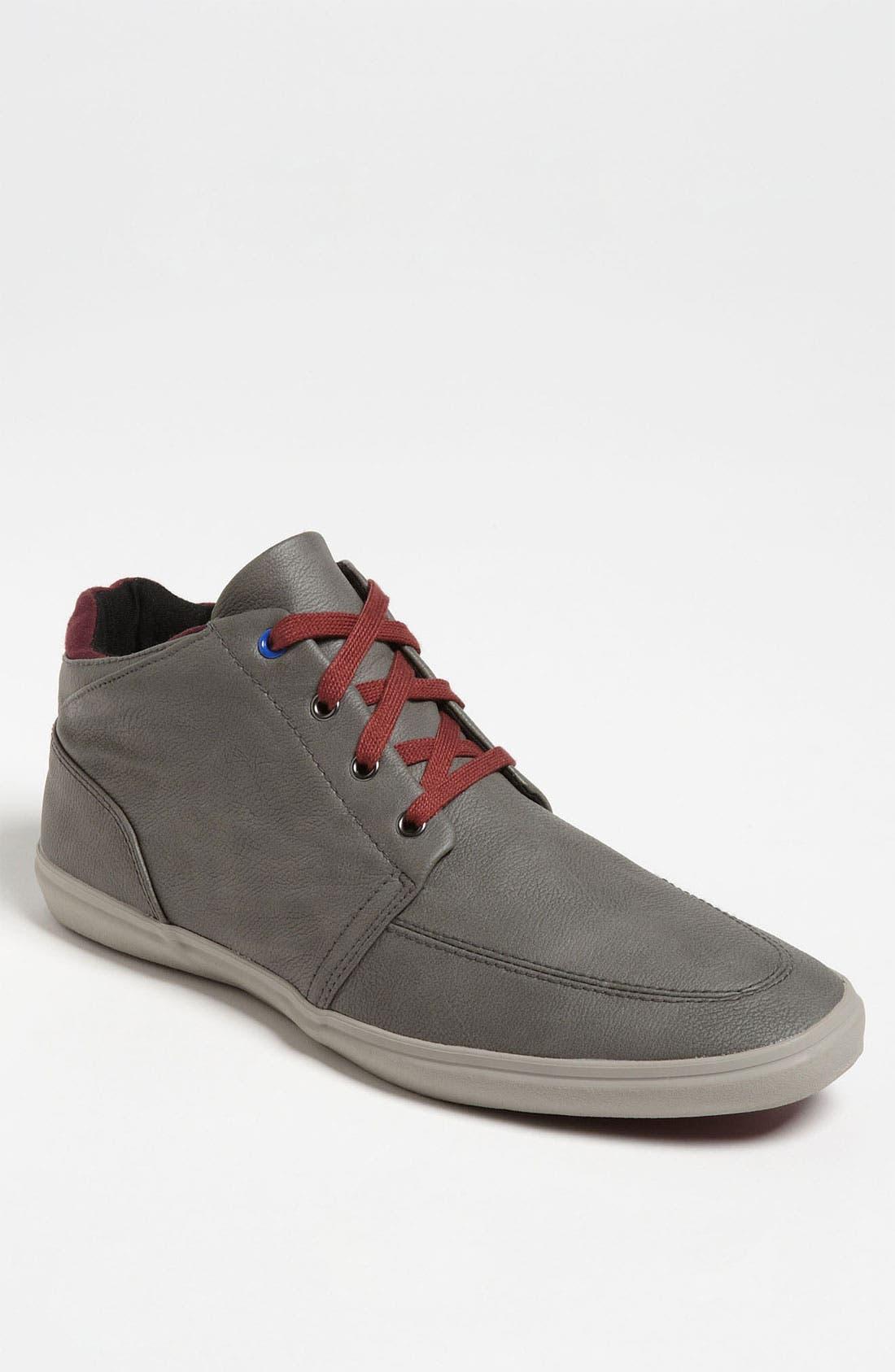 Alternate Image 1 Selected - ALDO 'Murri' High Top Sneaker