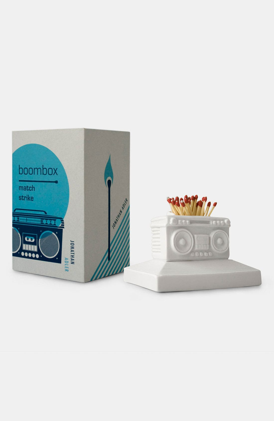 Alternate Image 4  - Jonathan Adler 'Boom Box' Match Strike