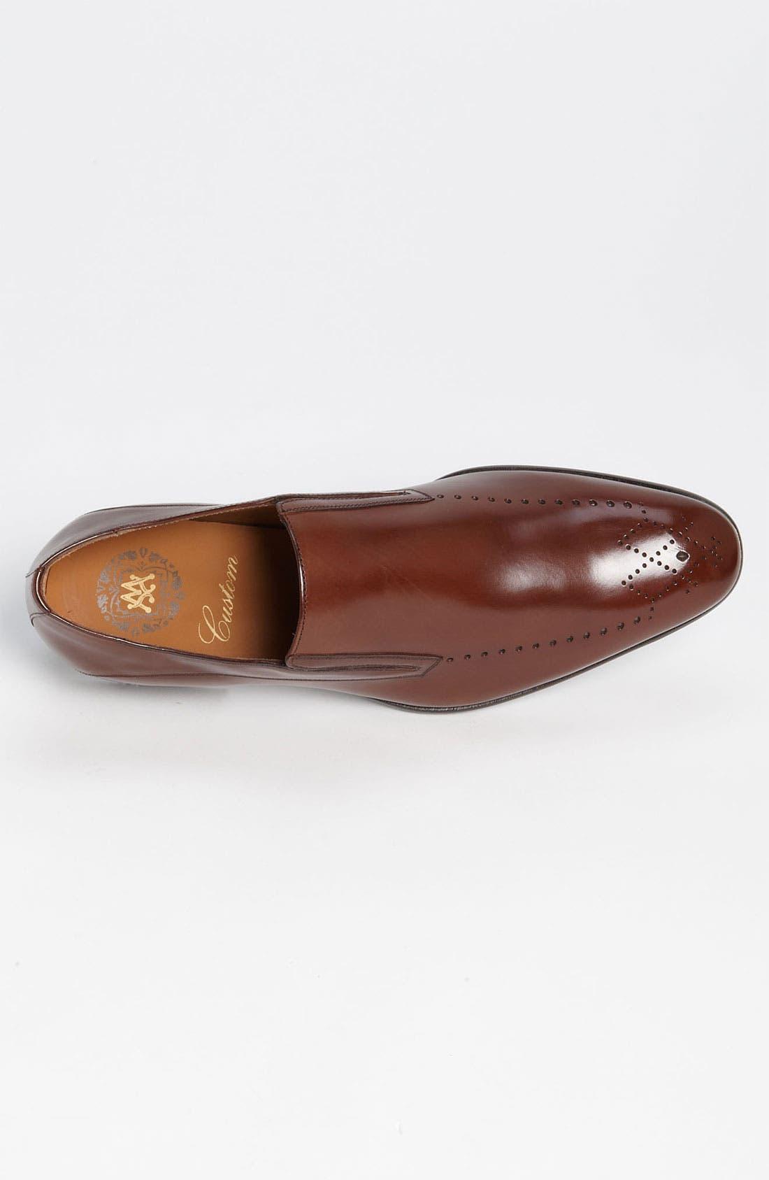Alternate Image 3  - Mezlan 'Toscano' Venetian Loafer