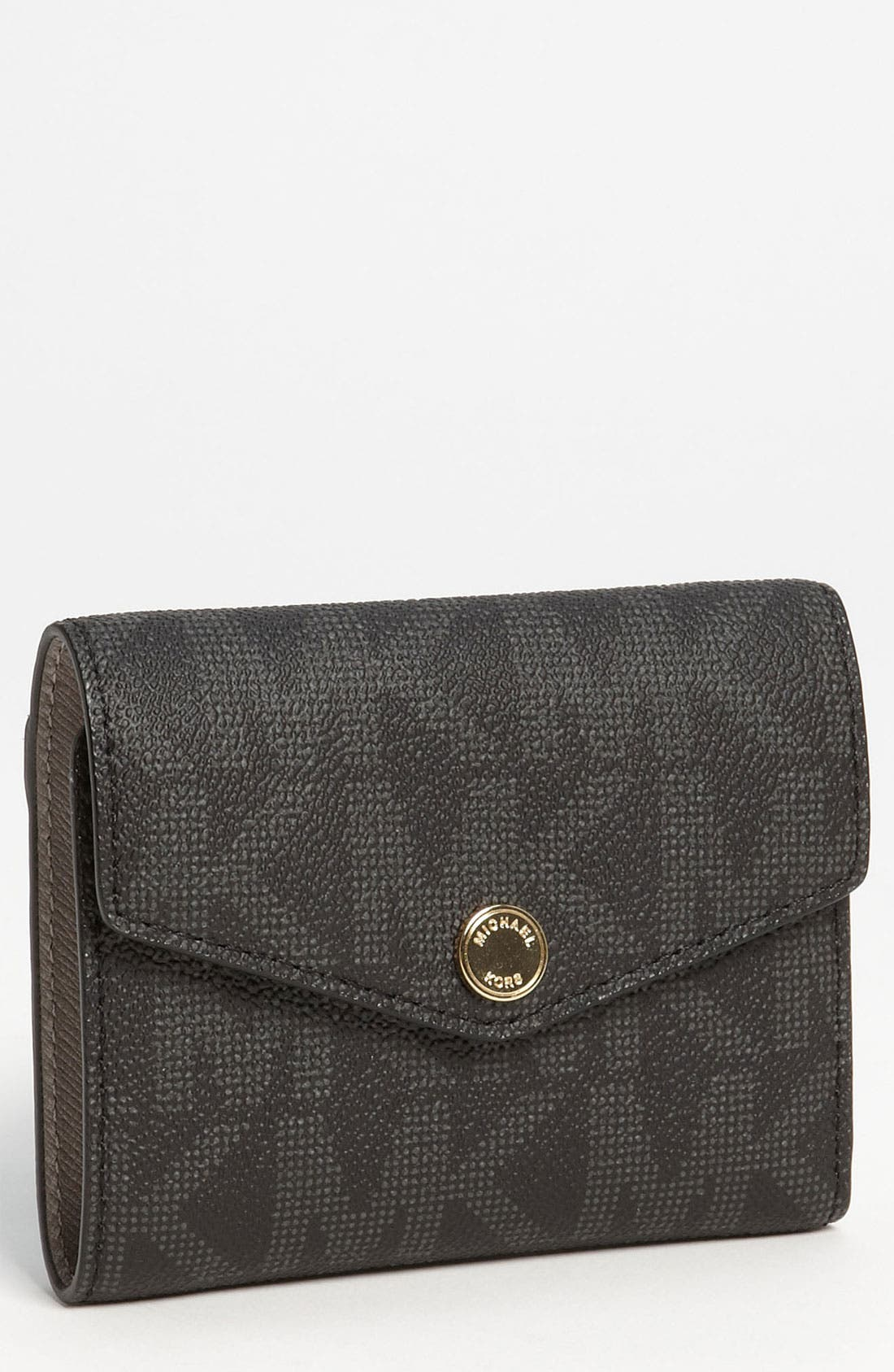 Main Image - MICHAEL Michael Kors 'Medium' Carryall Wallet