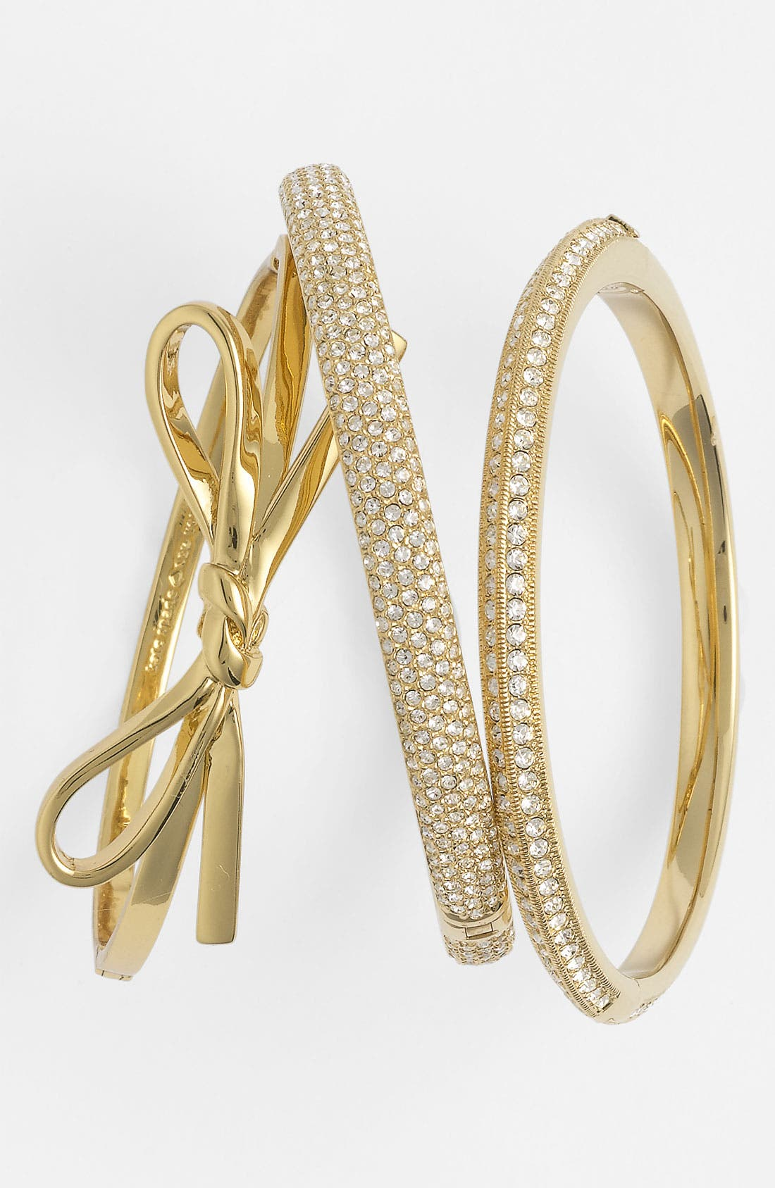 Alternate Image 2  - Nadri & kate spade new york bangles