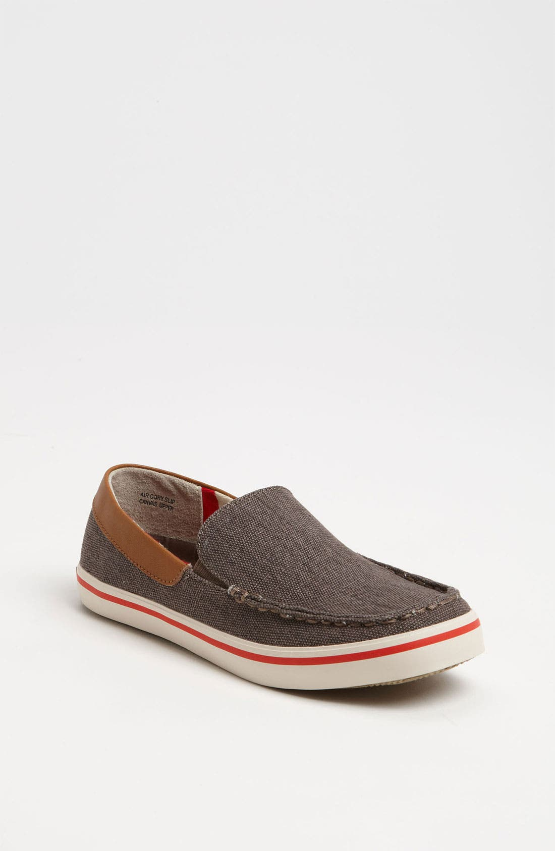 Alternate Image 1 Selected - Cole Haan 'Air Cory' Slip-On (Little Kid & Big Kid)
