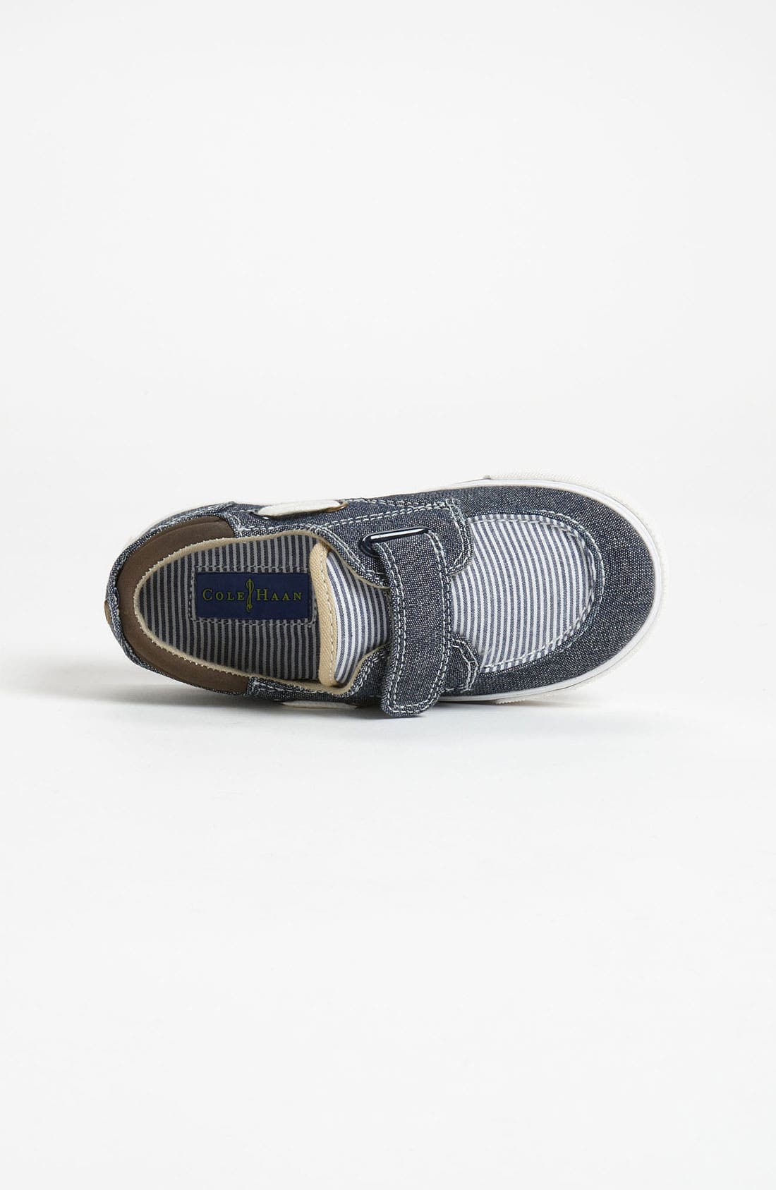 Alternate Image 3  - Cole Haan 'Air Cory' Boat Shoe (Walker & Toddler)