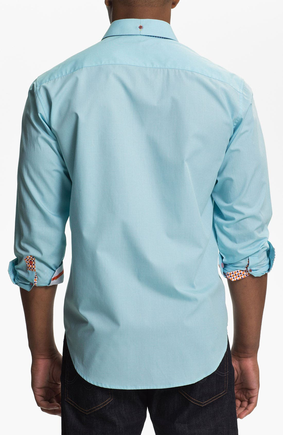 Alternate Image 2  - Robert Graham 'Bitter End' Sport Shirt