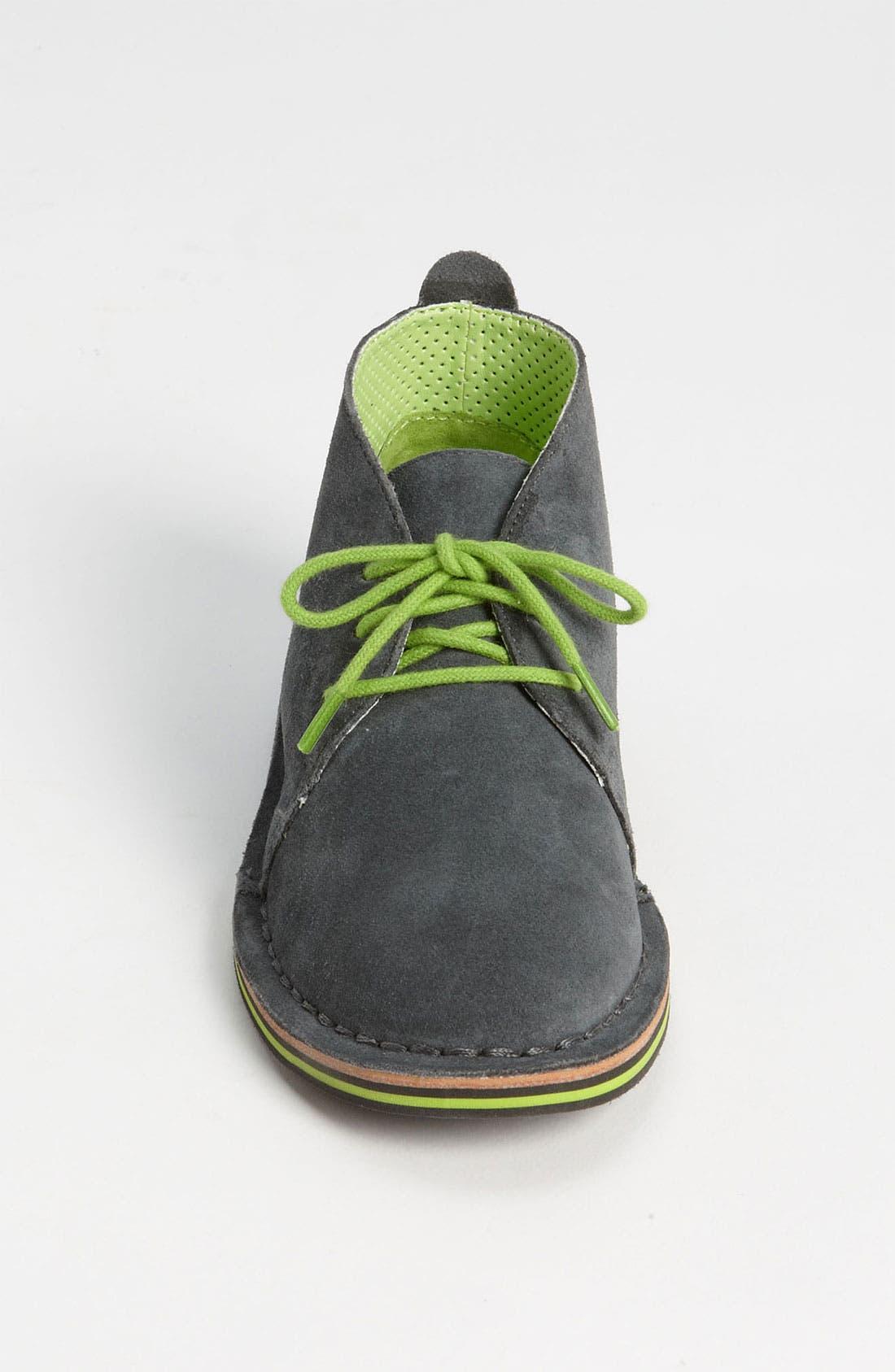 Alternate Image 3  - Cole Haan 'Air Paul - Stripe' Chukka Boot (Toddler, Little Kid & Big Kid)