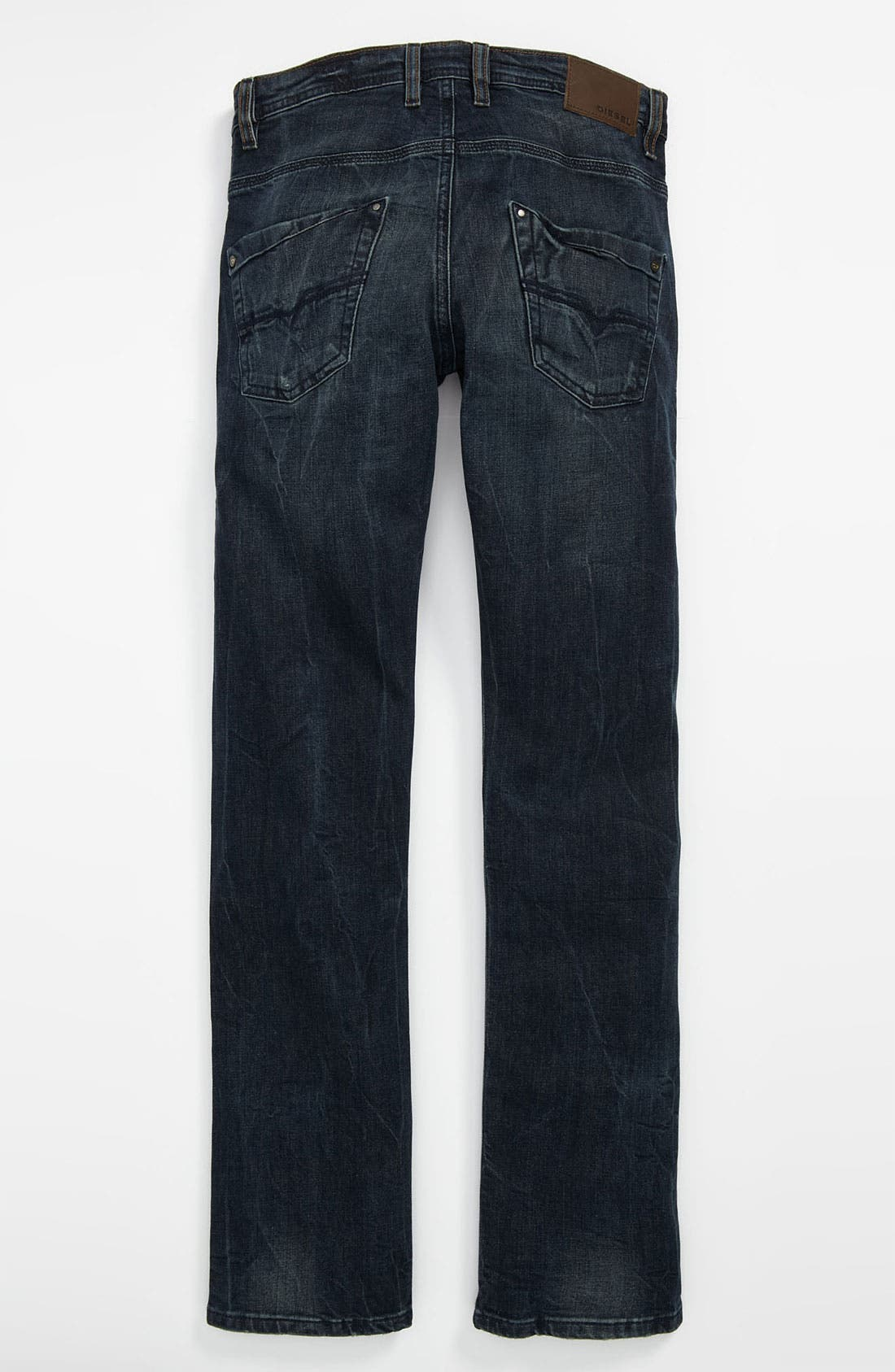 Alternate Image 1 Selected - DIESEL® 'Krooley' Jeans (Big Boys)