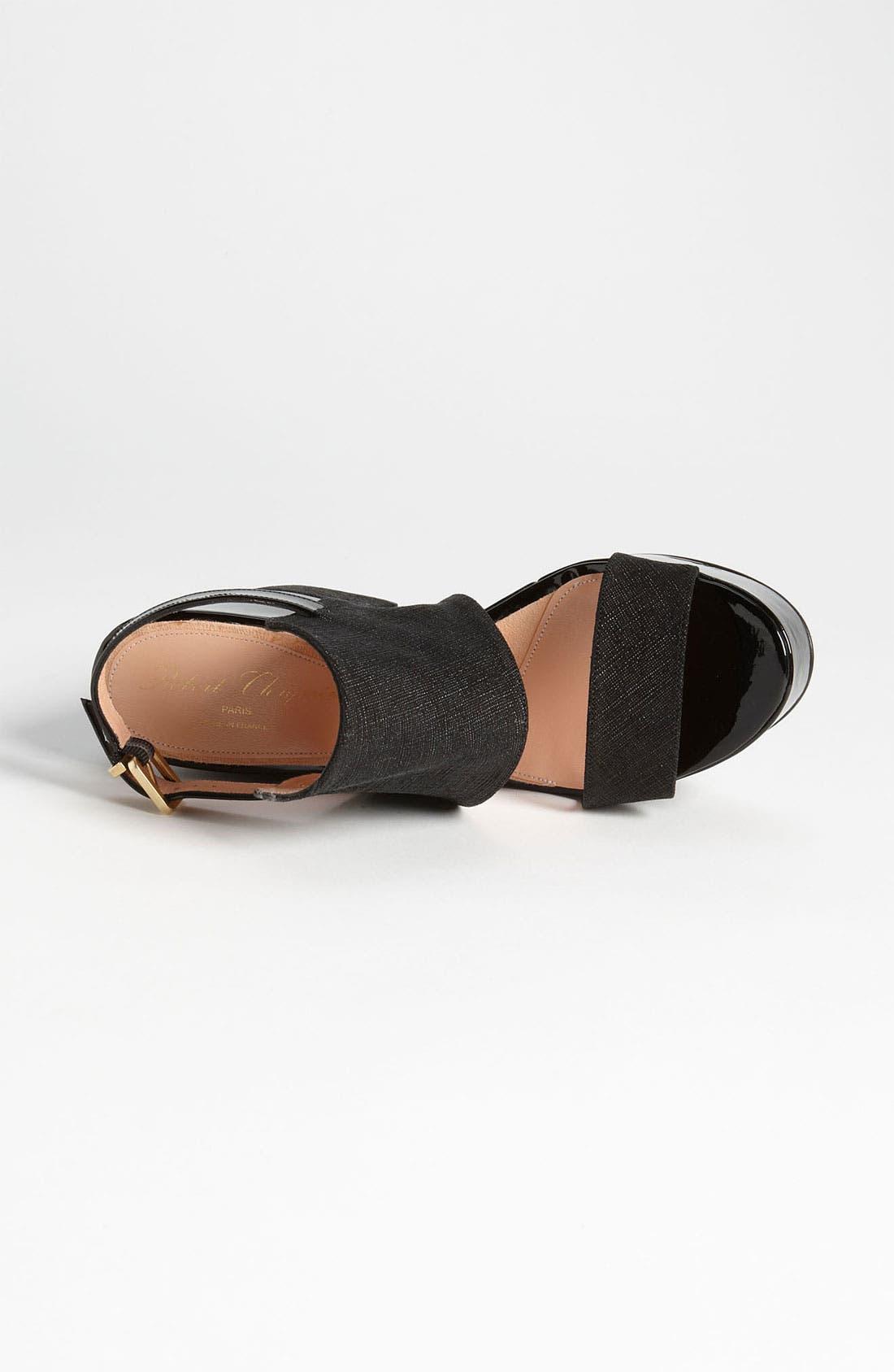 Alternate Image 3  - Robert Clergerie 'Danvin' Sandal
