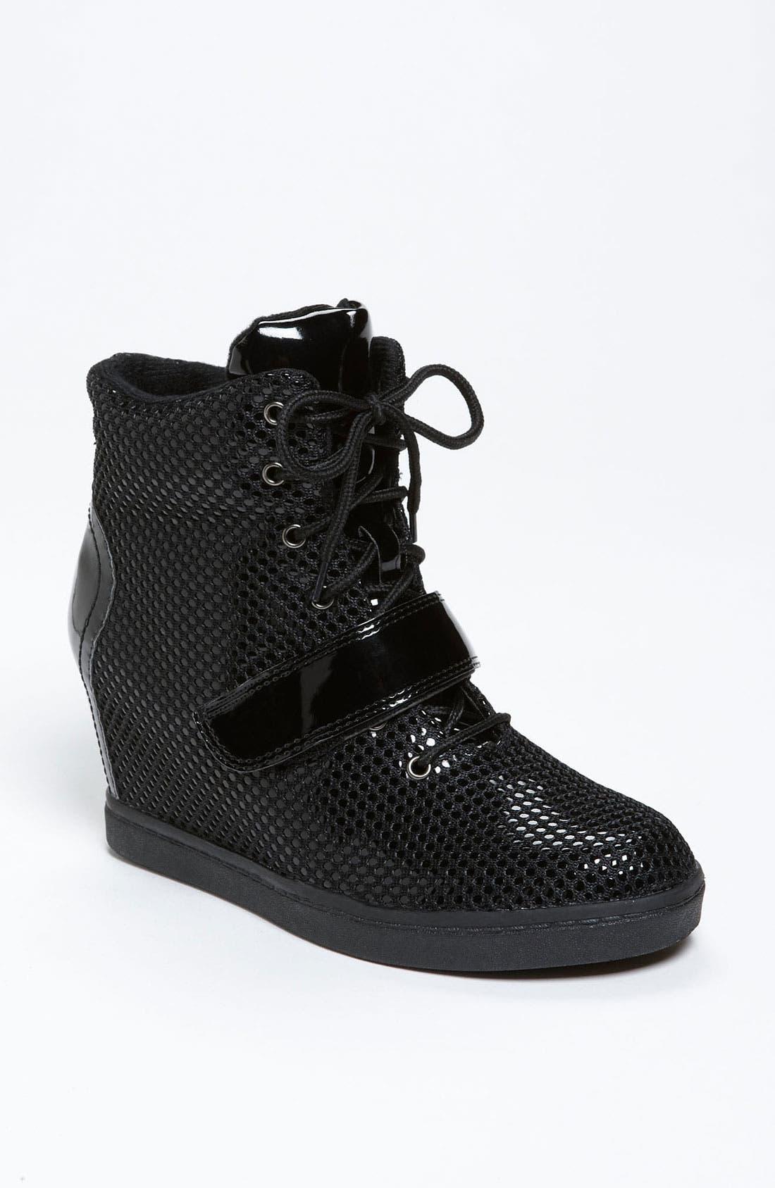 Alternate Image 1 Selected - N.Y.L.A. 'Jerdon' Sneaker