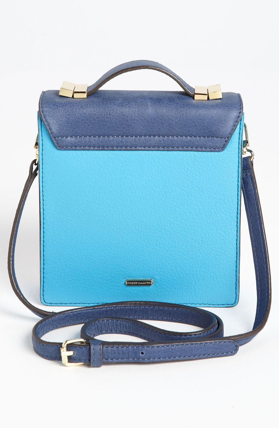Alternate Image 4  - Vince Camuto 'Julia' Crossbody Bag