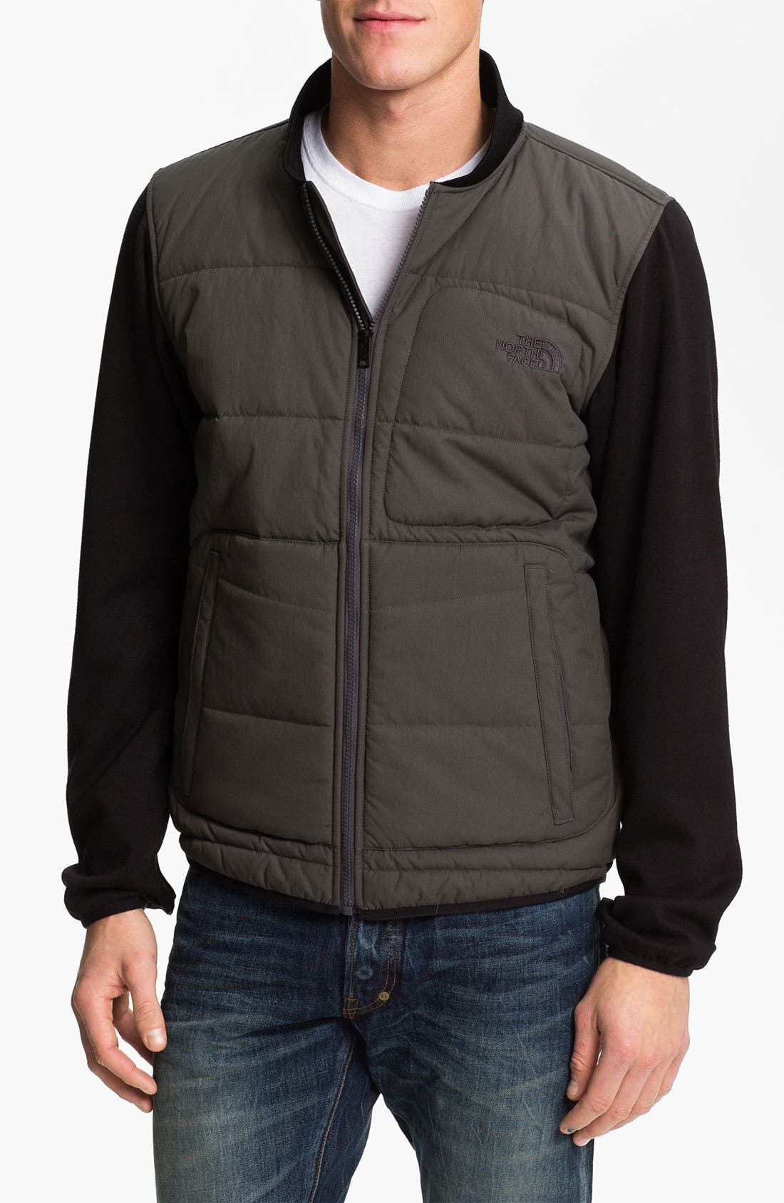 Alternate Image 1 Selected - The North Face 'Allerton' Jacket