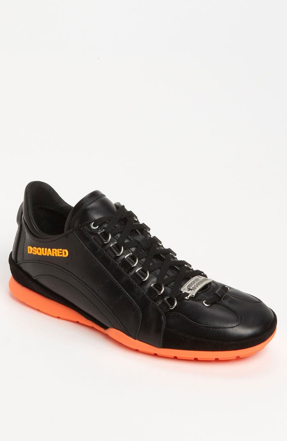 Alternate Image 1 Selected - Dsquared2 '553' Sneaker