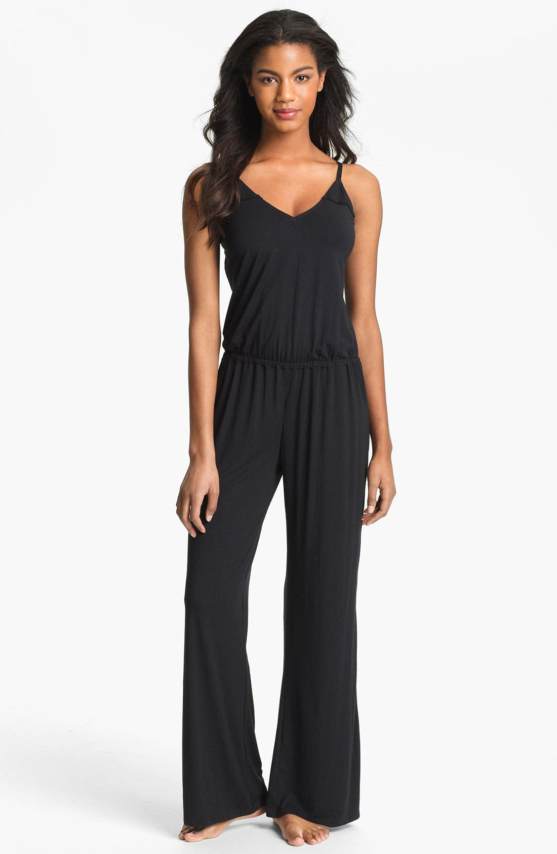 Alternate Image 1 Selected - Splendid 'Essentials' Jumpsuit