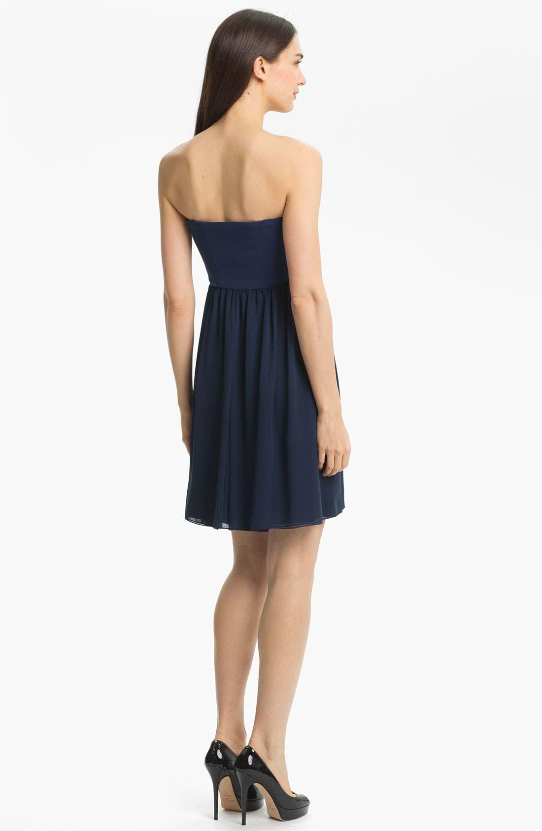 Alternate Image 2  - Diane von Furstenberg 'Asti' A-Line Dress