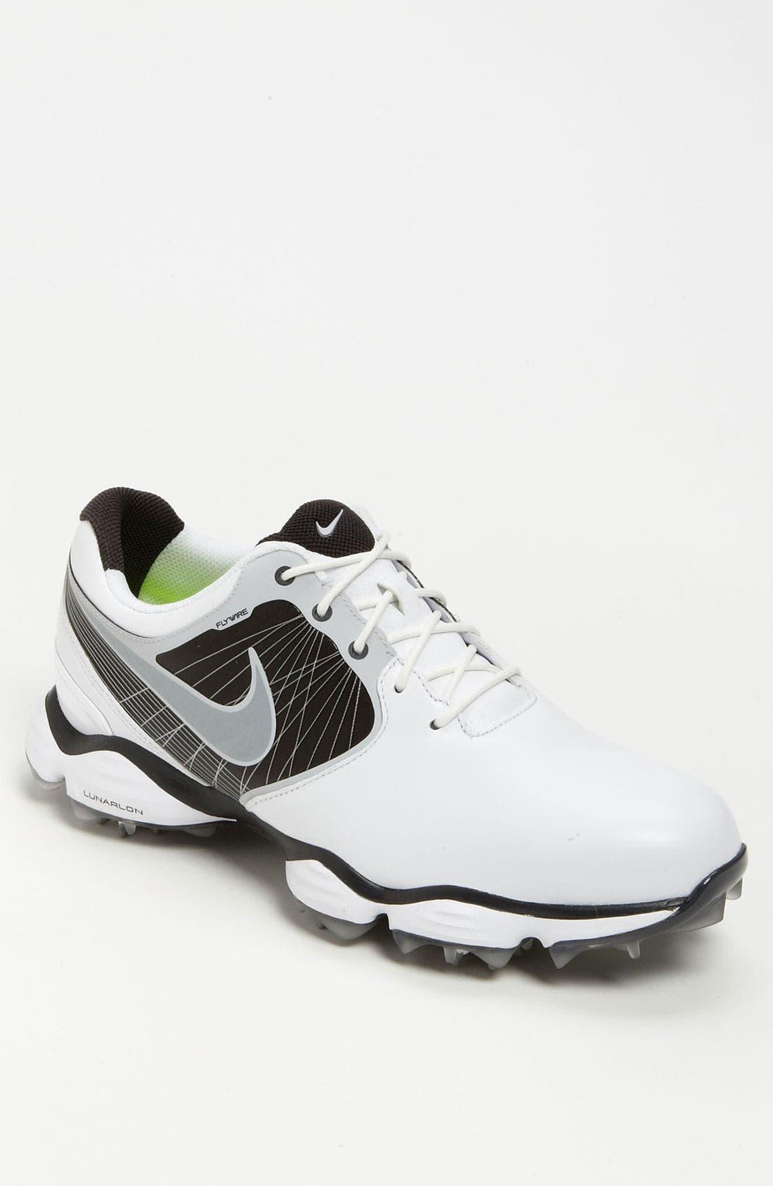 Alternate Image 1 Selected - Nike 'Lunar Control II' Golf Shoe (Men)