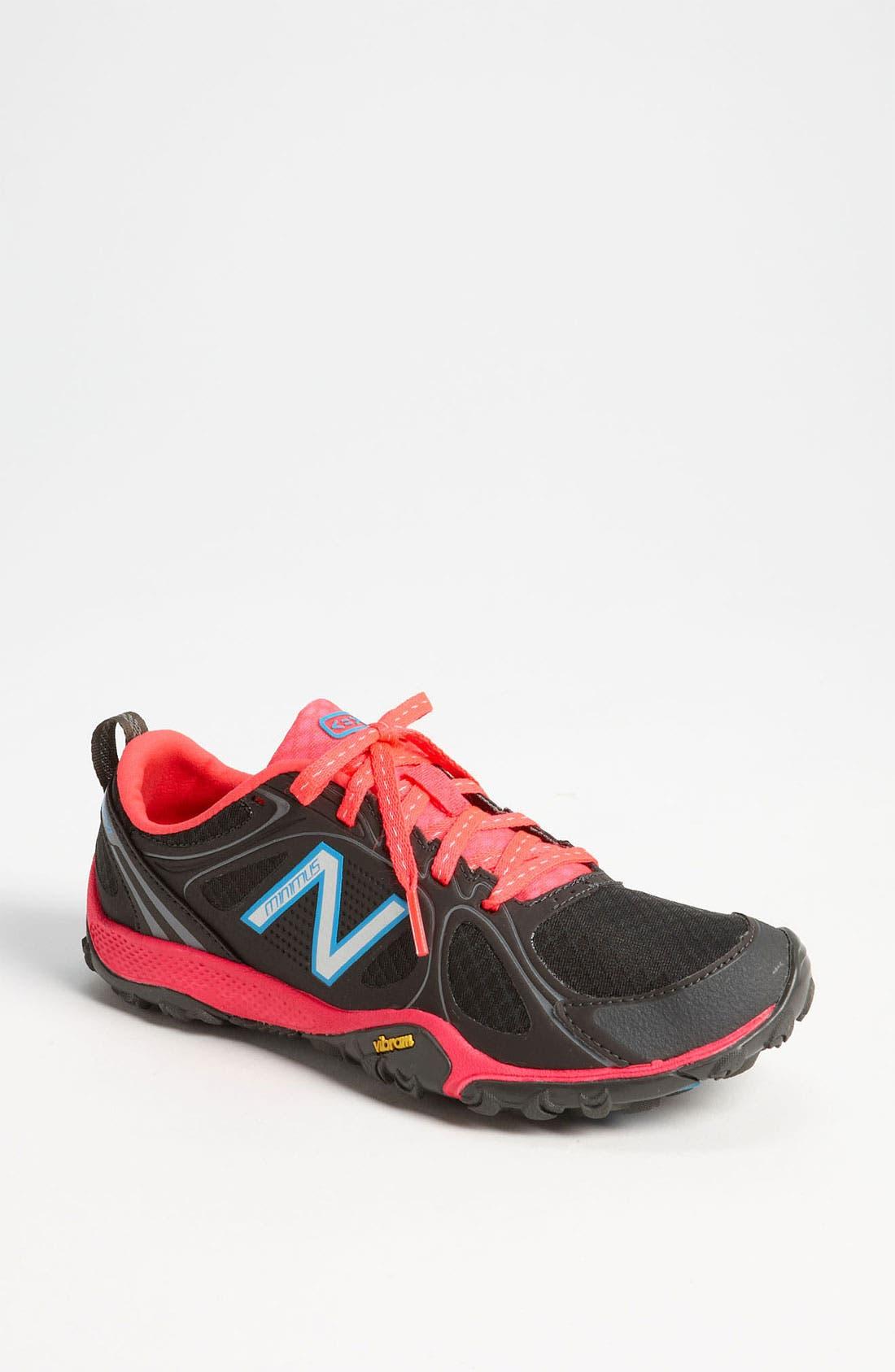 Alternate Image 1 Selected - New Balance 'Minimus 80' Running Shoe (Women)